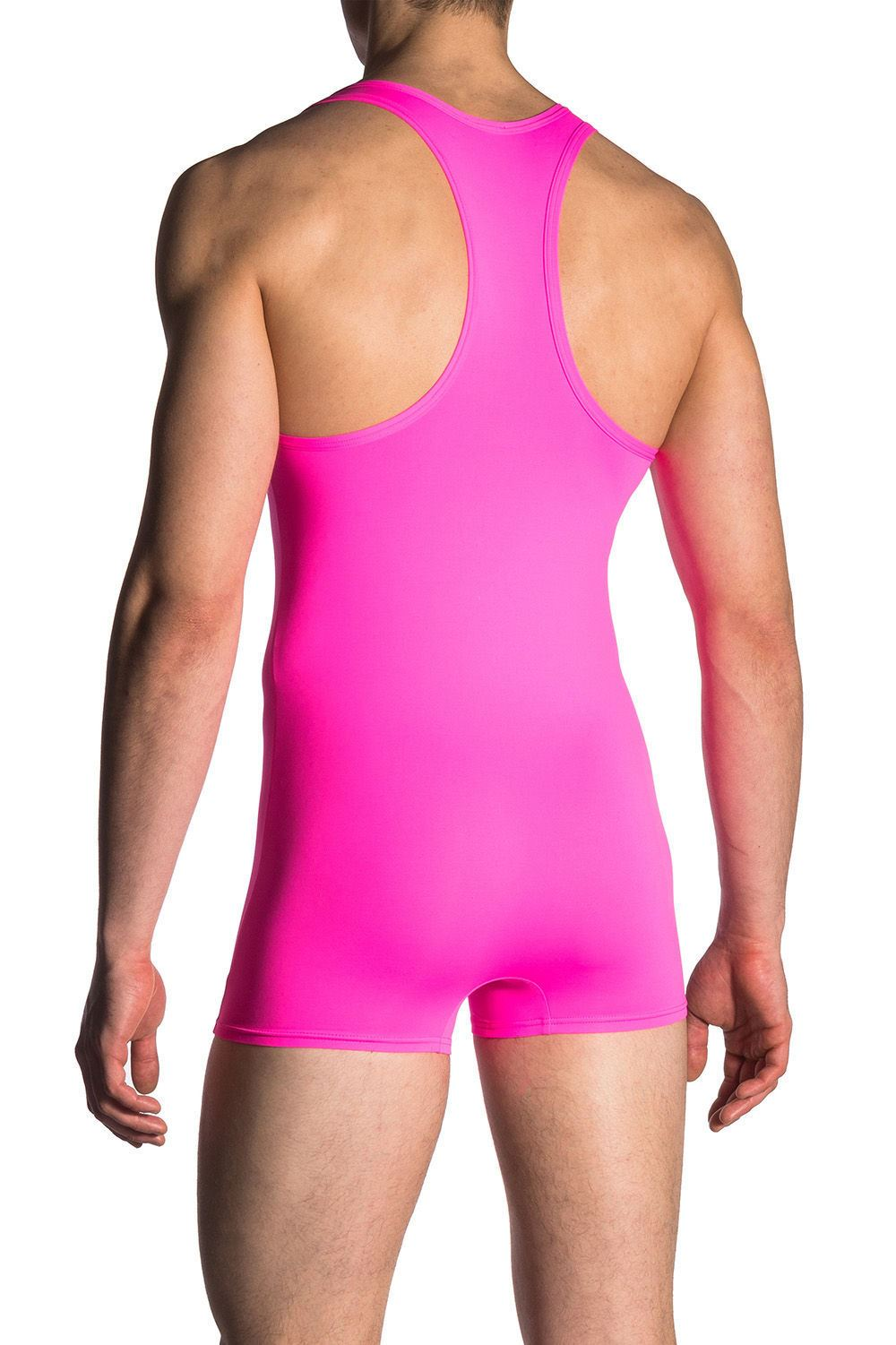 Manstore Men\'s M200 Sport Body All in one Body Suit Various Colours ...