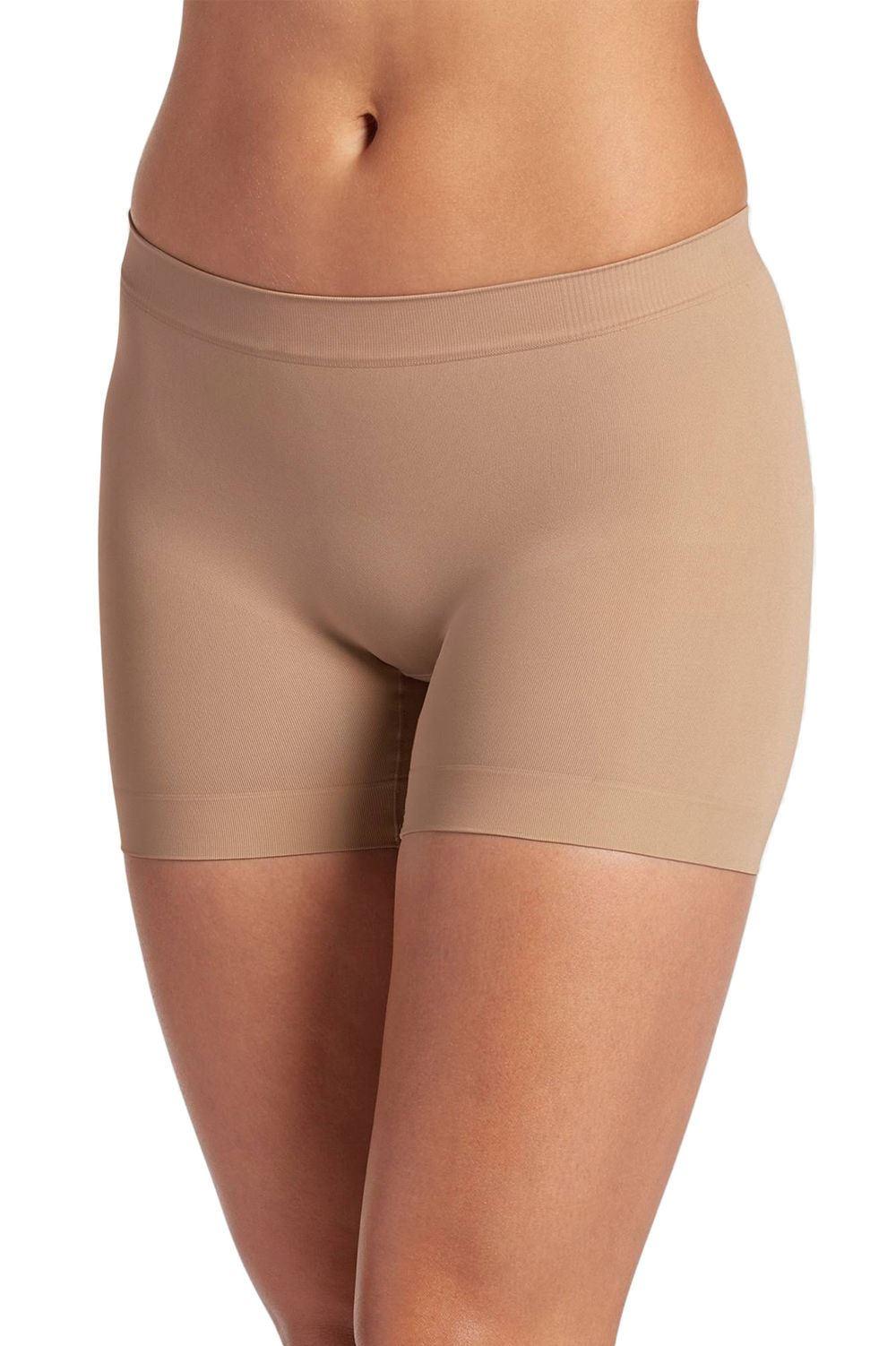 3d58827eca5 Jockey Skimmies (3 Pack) Slipshort Short Length Shaping Underwear Seamless