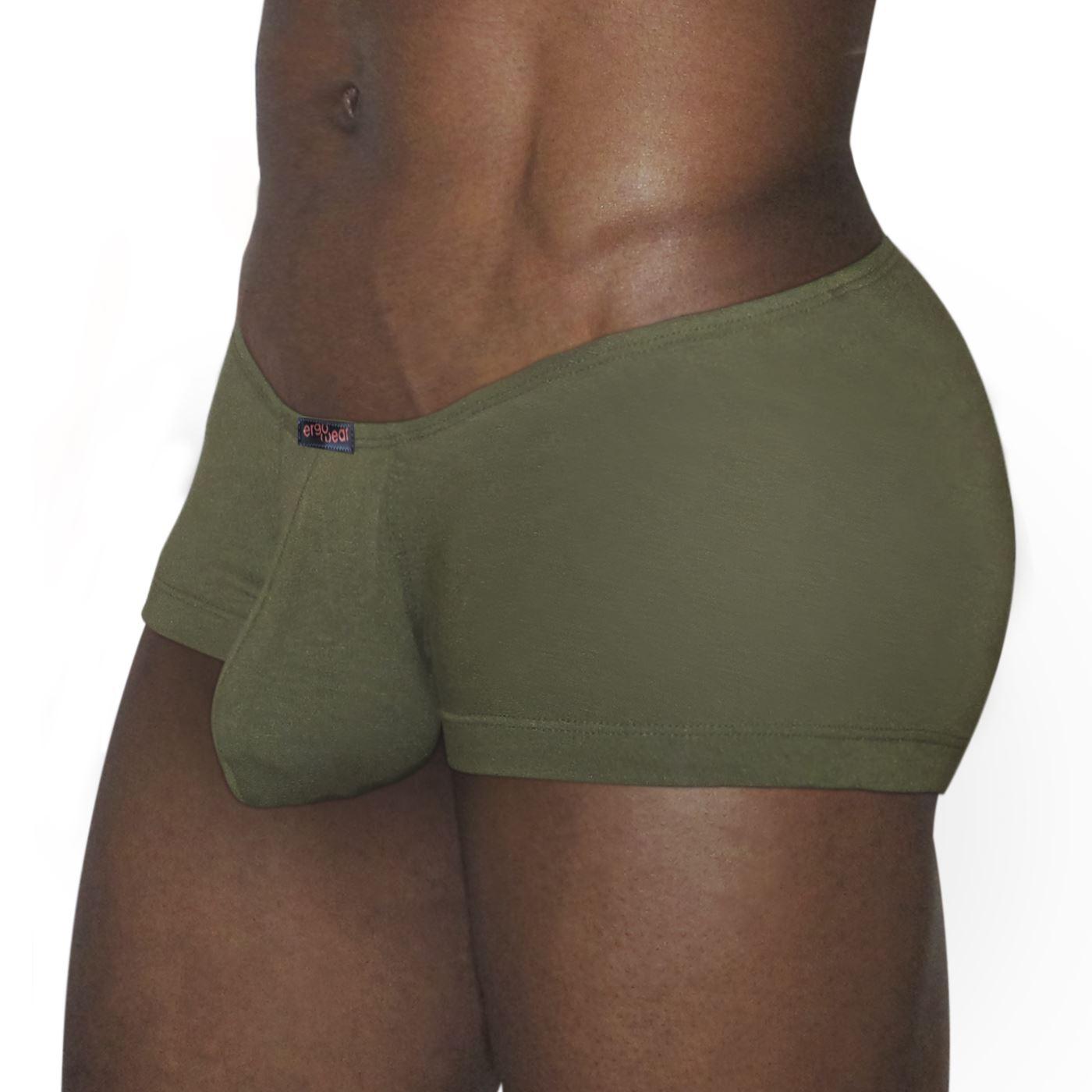 Ergowear-X3D-Modal-Mini-Boxer-men-039-s-underwear-enhance-short-low-rise-trunk-brief miniatuur 6