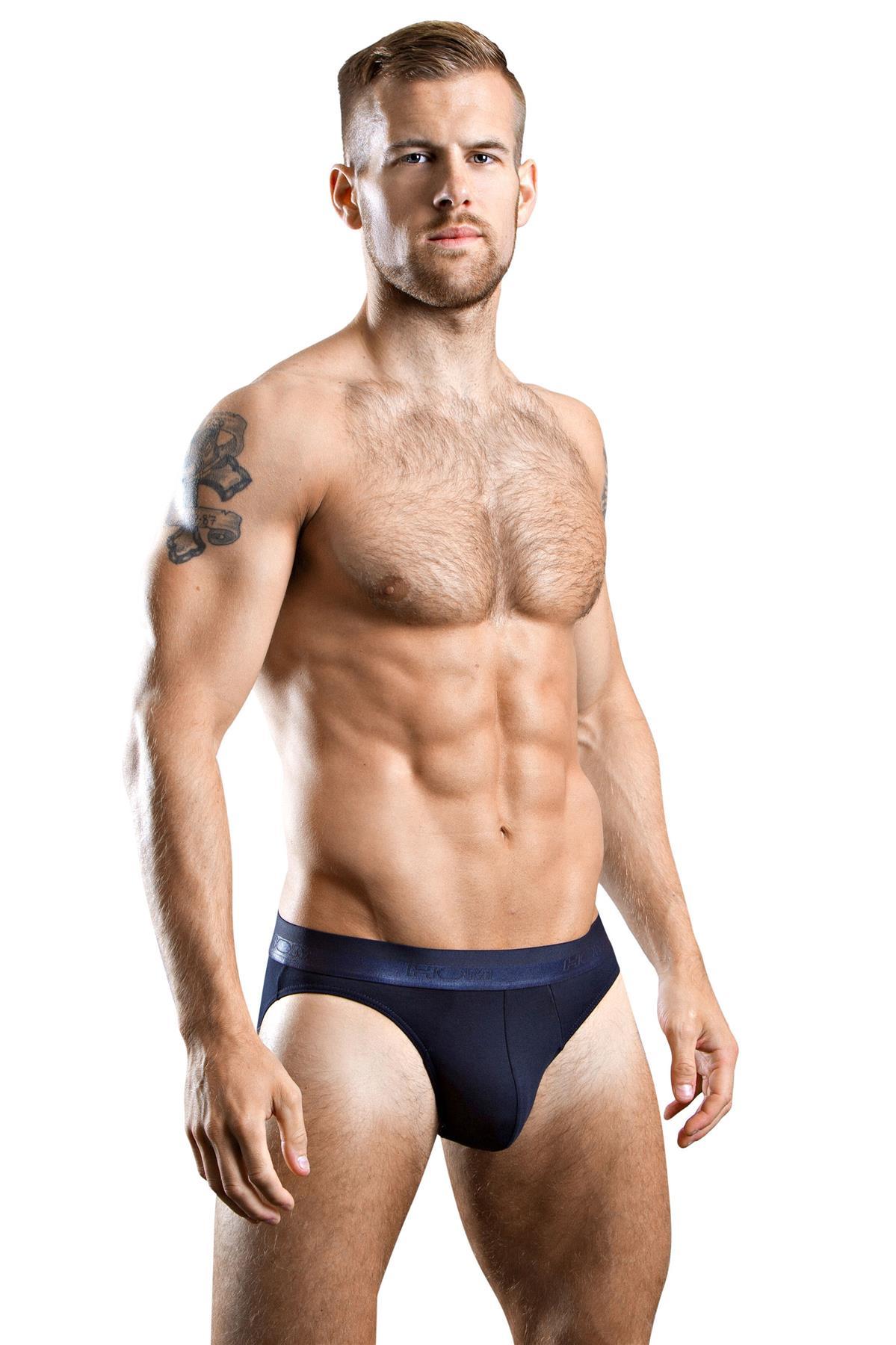 Jockey Re-Active Brief 151632H men/'s underwear slip male bikini cotton modal