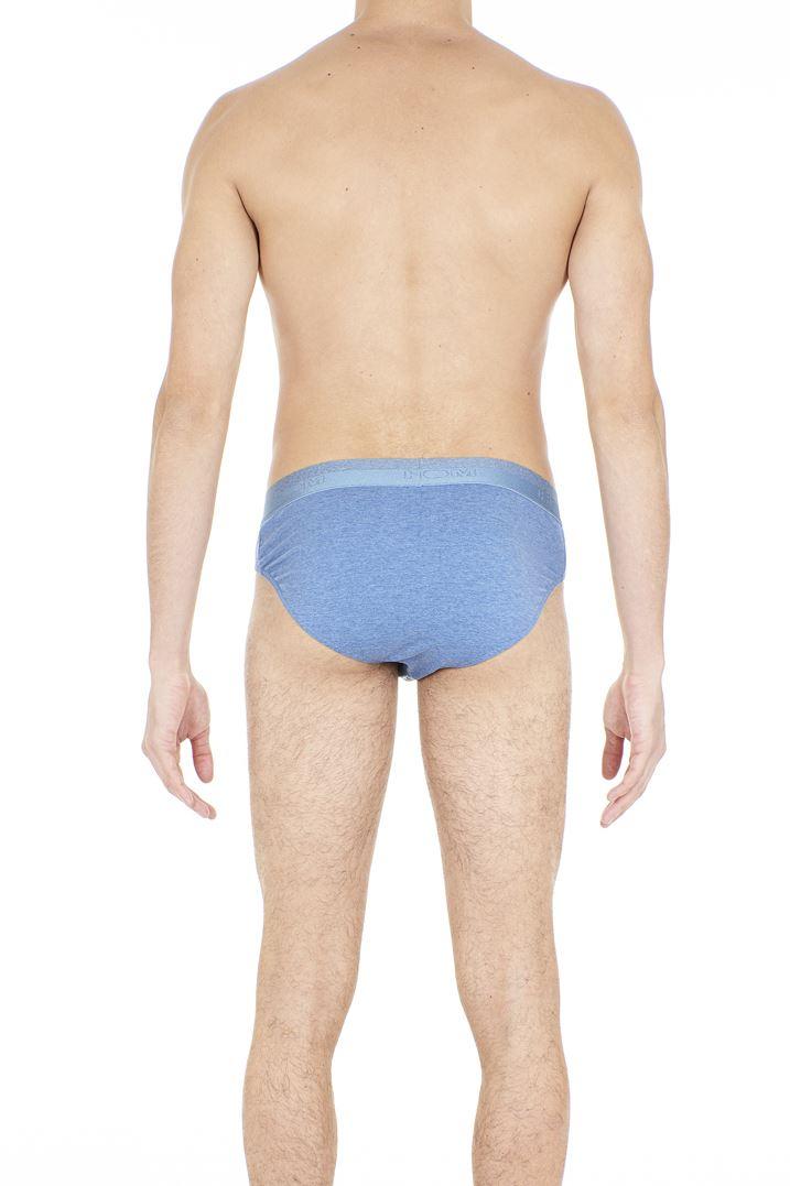 Mens HOM HO1 Mini Brief Tanga Pants Underwear  Underpants Supportive Slip