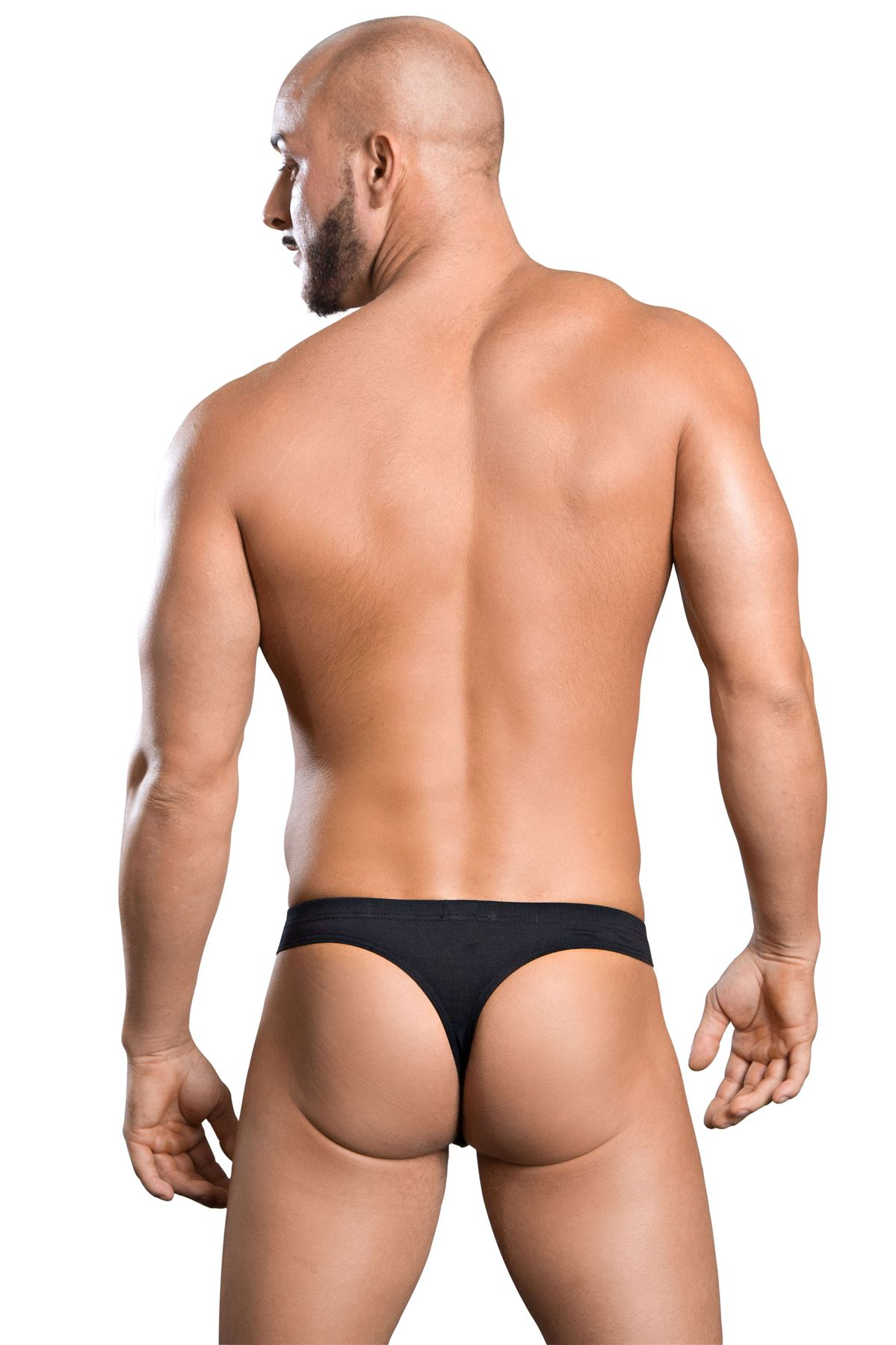 1ba3d828341 HOM Men's Classic Cotton G-String Thong Underwear S-2XL Sexy Underwear