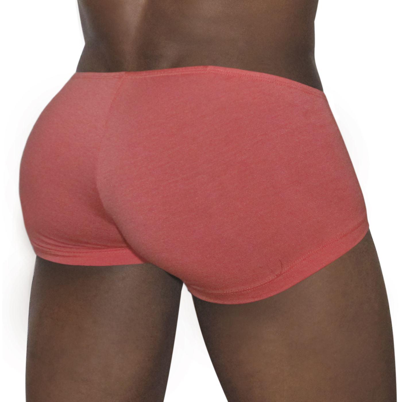 Ergowear-X3D-Modal-Mini-Boxer-men-039-s-underwear-enhance-short-low-rise-trunk-brief miniatuur 10
