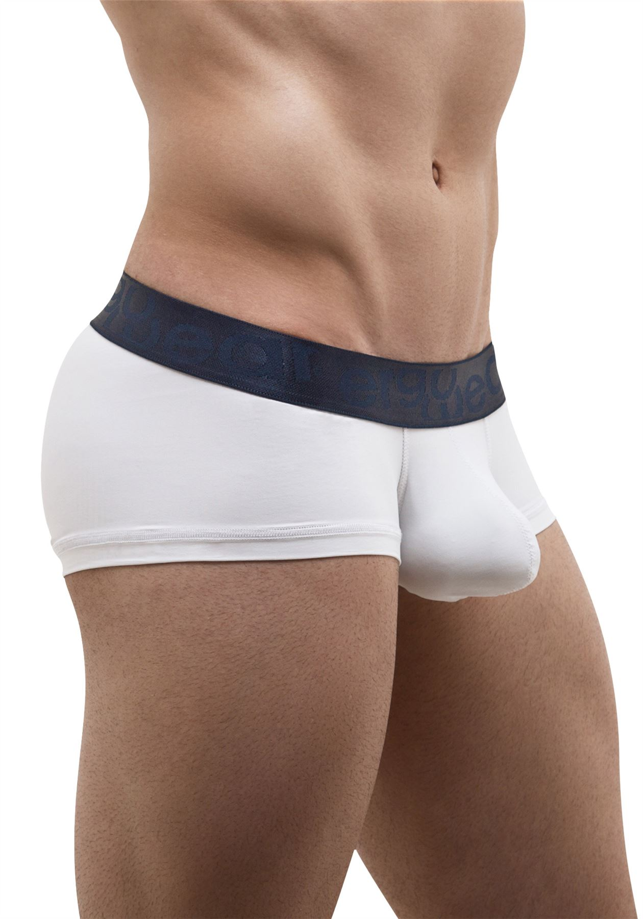Ergowear Men/'s MAX XV Boxer Anatomical Design Short Trunk Hipster Supporting