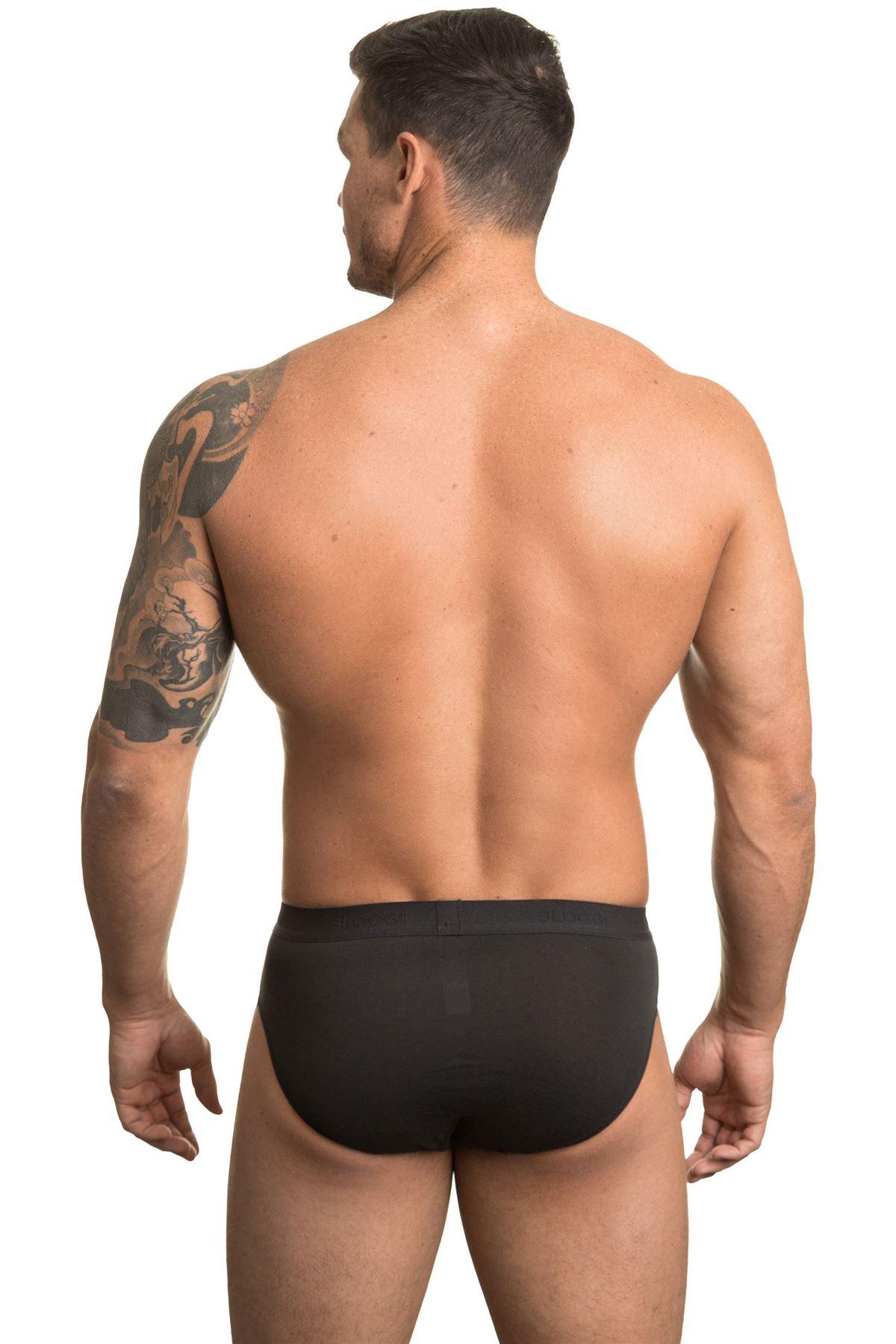 35965908 Details about Sloggi Men's 24/7 2-Pack Midi Brief, Slip 4 COLOURS Multipack  Underwear