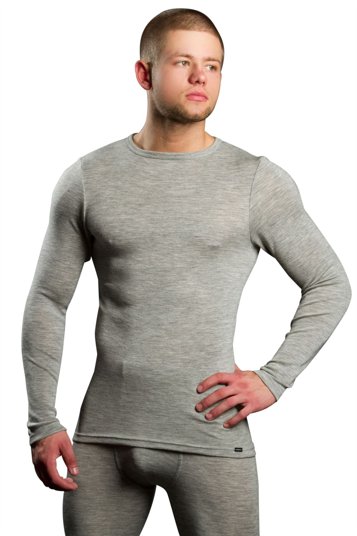 2cd98aed Jockey Mens T Shirts Slim Fit