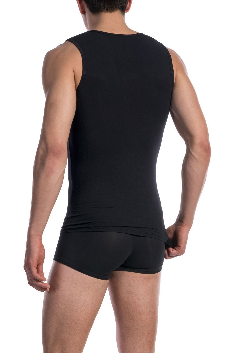 Wholesale Sast Sale Online Mens Red0965 Tanktop Vest Olaf Benz Get To Buy Sale Online Jm1gc