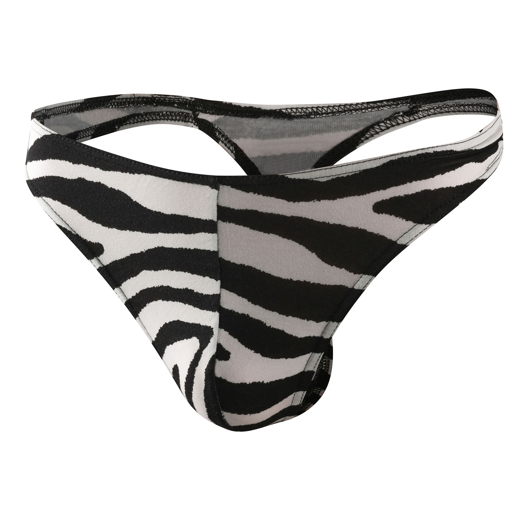 Doreanse 1396 Traveller Thong Mens Underwear