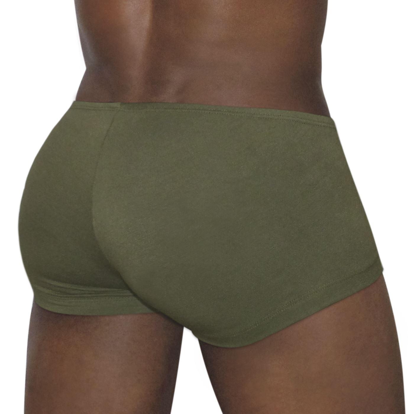 Ergowear-X3D-Modal-Mini-Boxer-men-039-s-underwear-enhance-short-low-rise-trunk-brief miniatuur 7