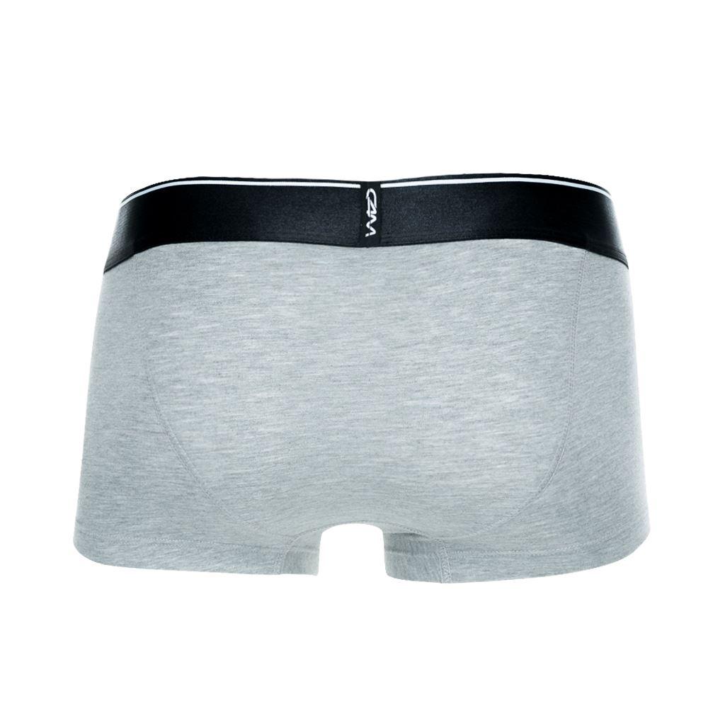 Cut for Men Trunk mens underwear boxer brief cotton male shorts C4M underpants