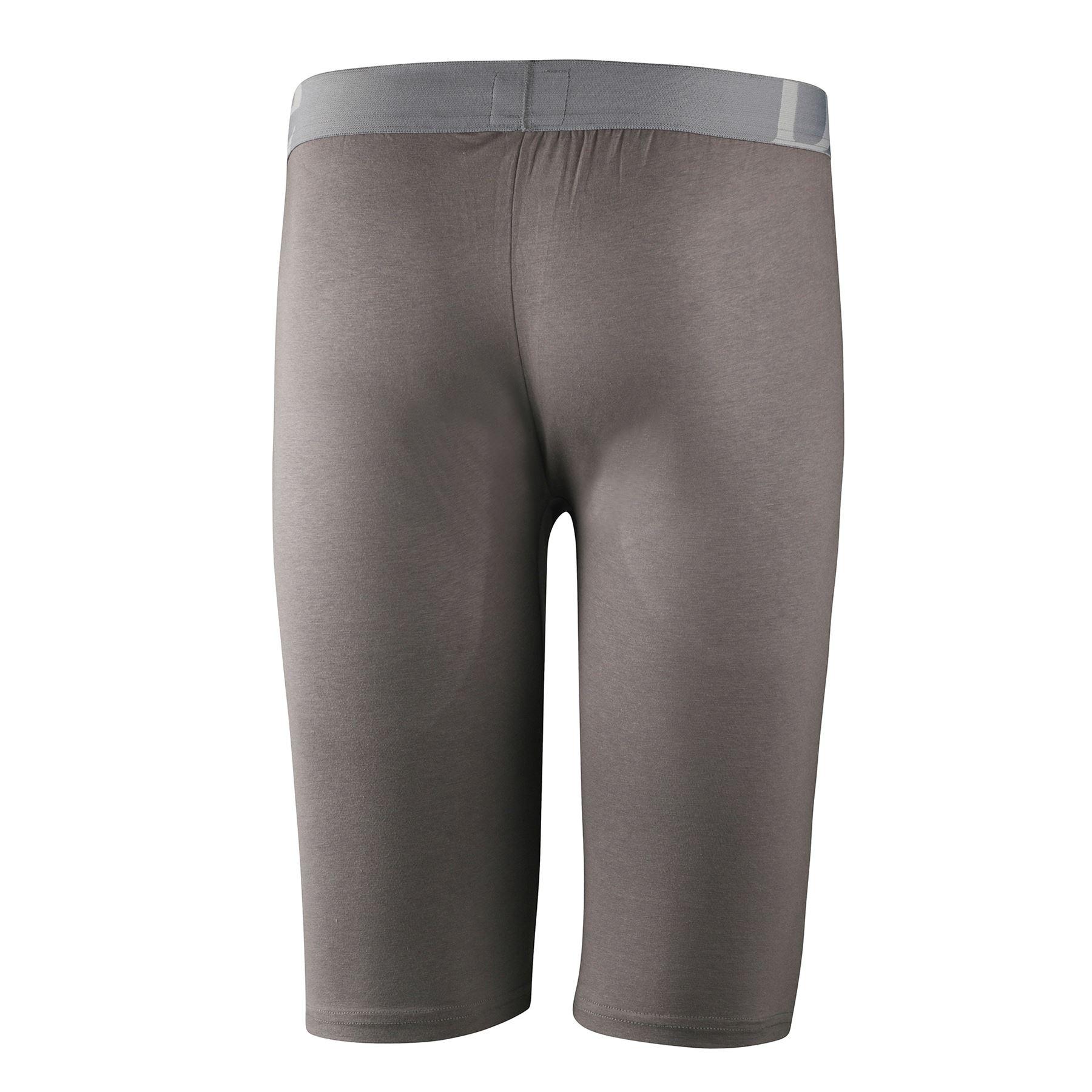 offizieller Laden geringster Preis achten Sie auf Men Boxershorts Long Men Briefs Underwear Men's Boxers Bodywear Shop Smoke  Grey S - 4 Da1785