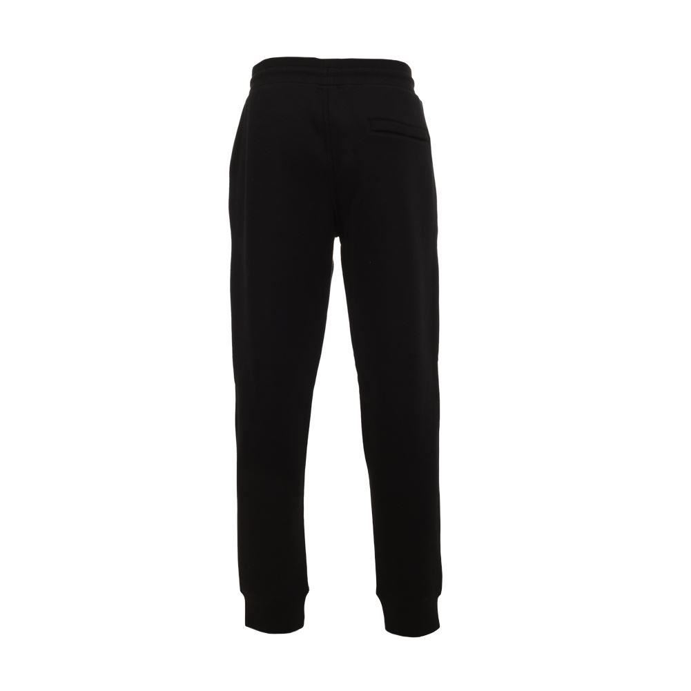 ARMANI-JEANS-Jogging-Bottoms-Black-Size-XXL-RRP-115-MCH-600a