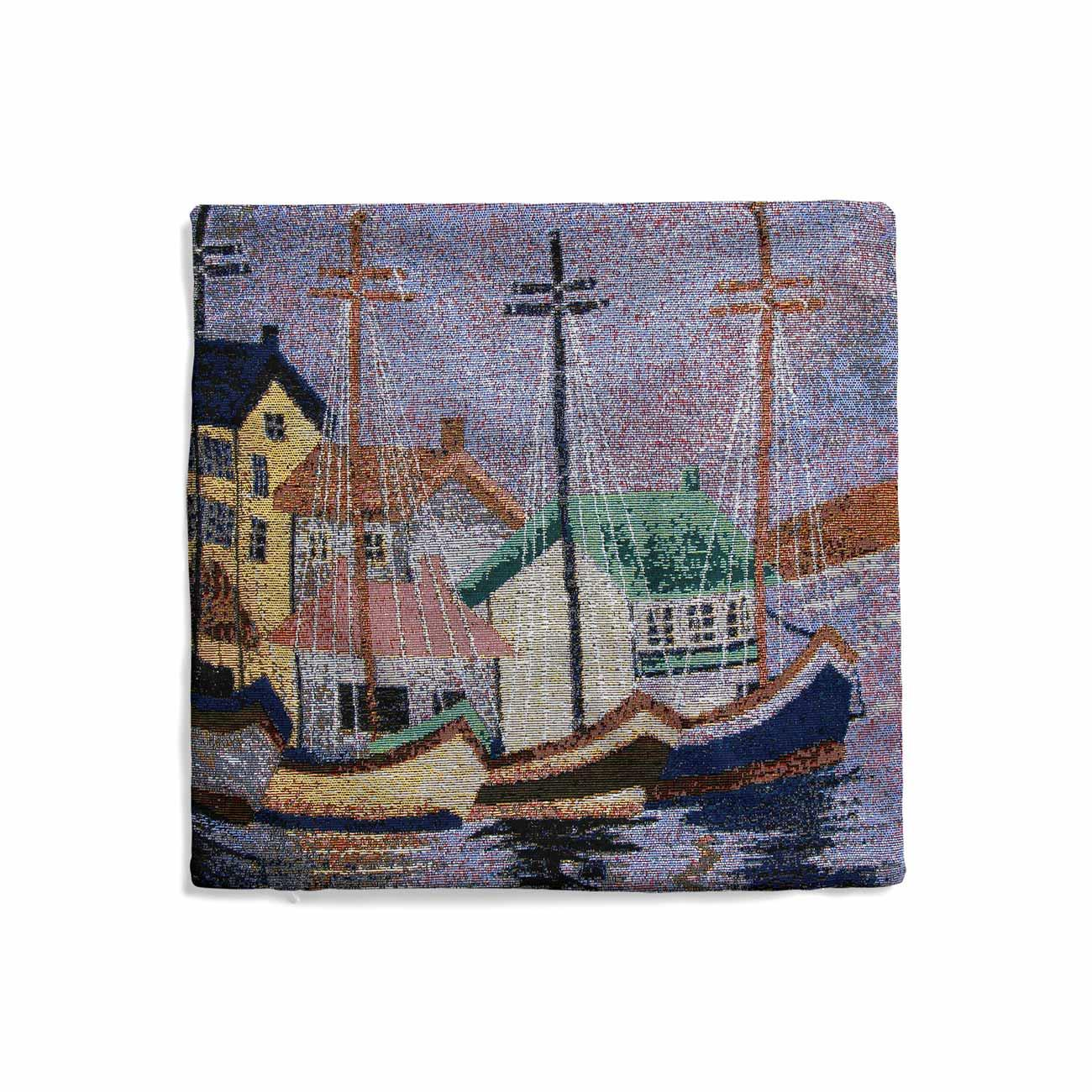 Tapestry-Cushion-Covers-Vintage-Pillow-Cover-Collection-18-034-45cm-Filled-Cushions thumbnail 195