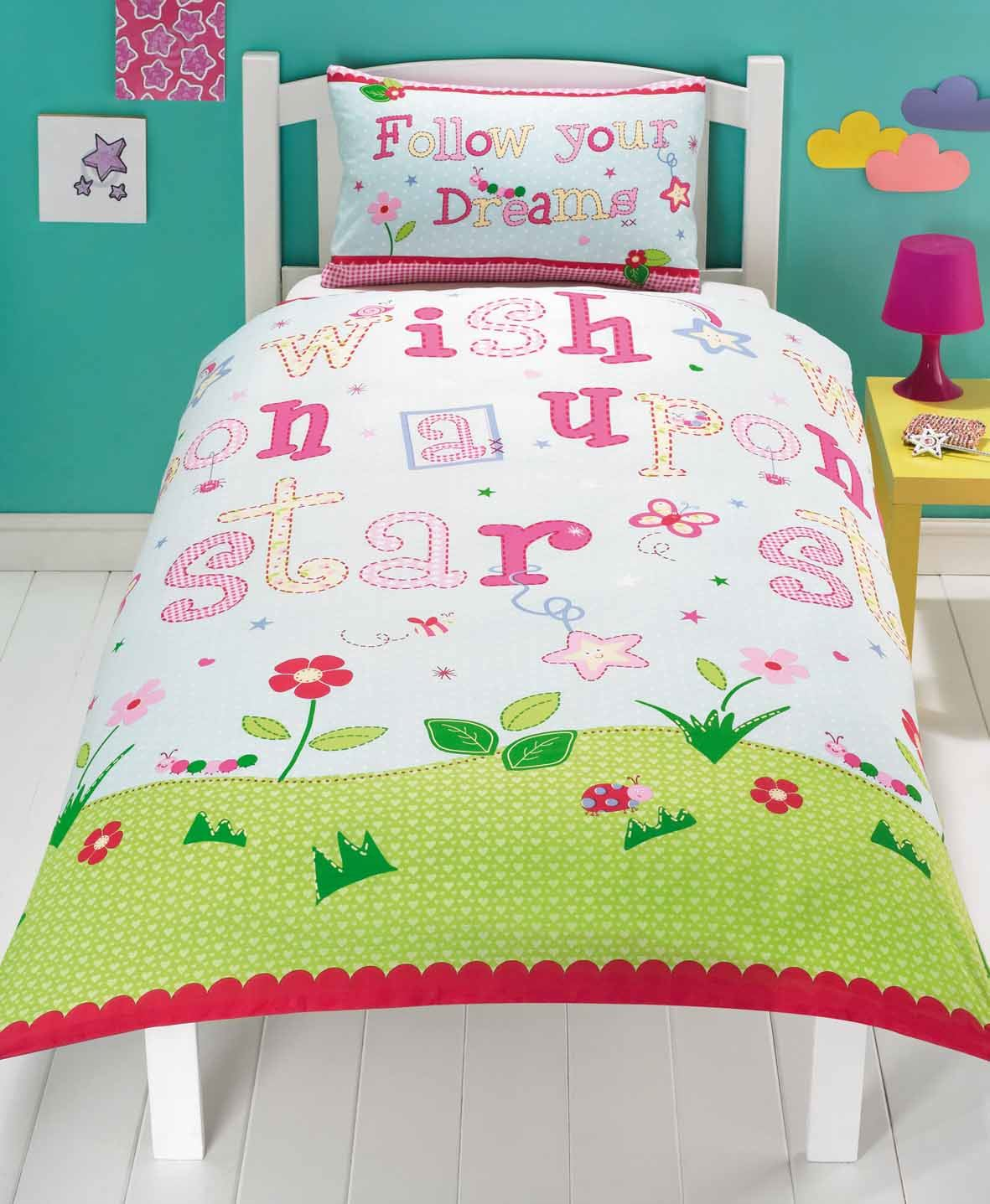 Explore the kids' duvet covers collection on Serena & Lily today & discover fabulous designer children's duvet covers & comforter sets the kids will love.