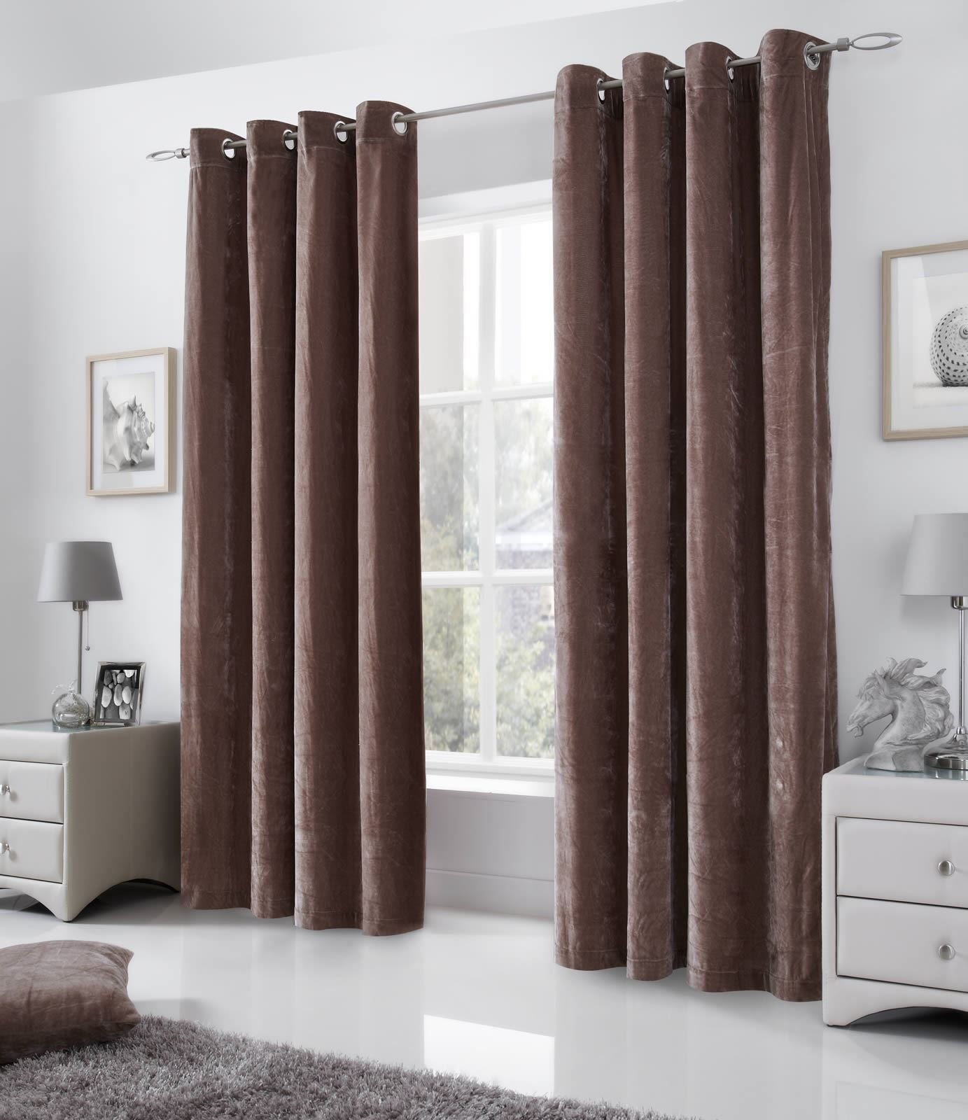 top group by readymade curtains ring darcy fully curtain products ready eyelet lined mcbride hamilton made bordered grey