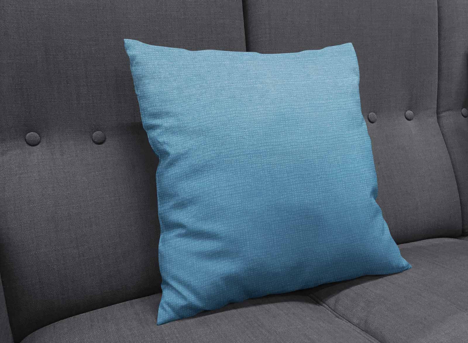 Teal-Blue-Duck-Egg-Cushion-Covers-18-034-x18-034-45cm-x-45cm-Luxury-Cover thumbnail 19