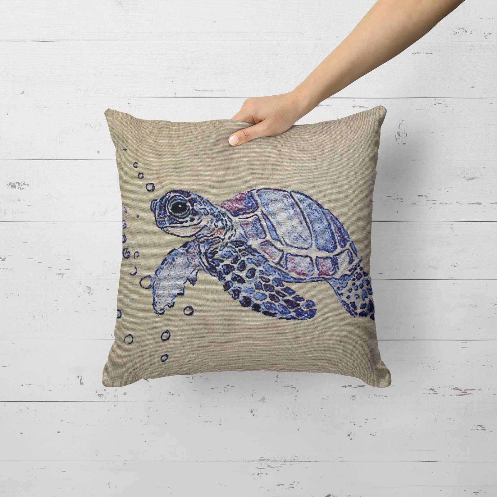 Tapestry-Cushion-Covers-Vintage-Pillow-Cover-Collection-18-034-45cm-Filled-Cushions thumbnail 222