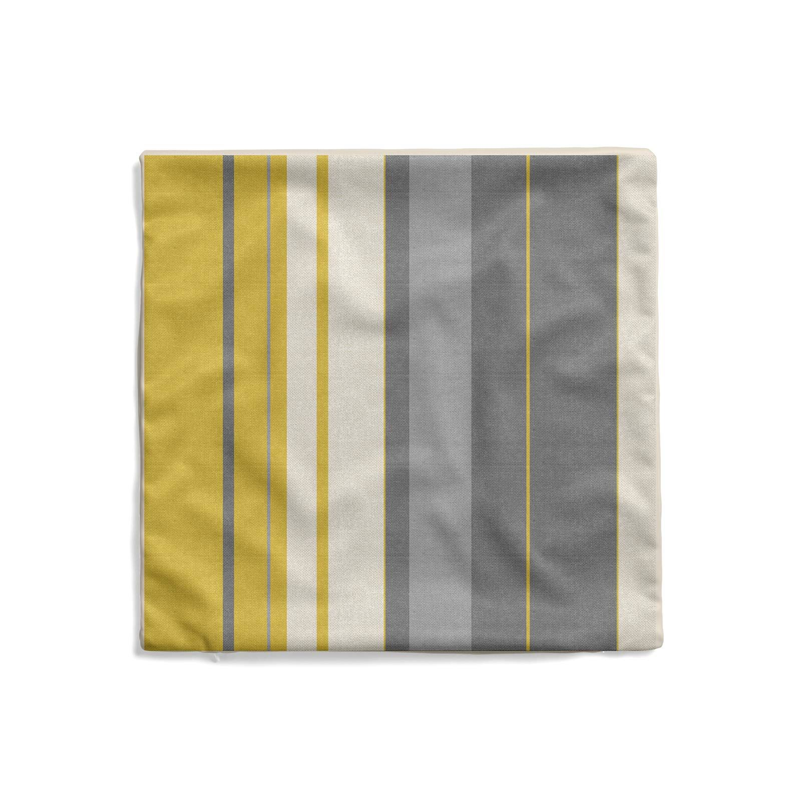 Grey-Ochre-Mustard-Cushion-Cover-Collection-17-034-18-034-Covers-Filled-Cushions thumbnail 100