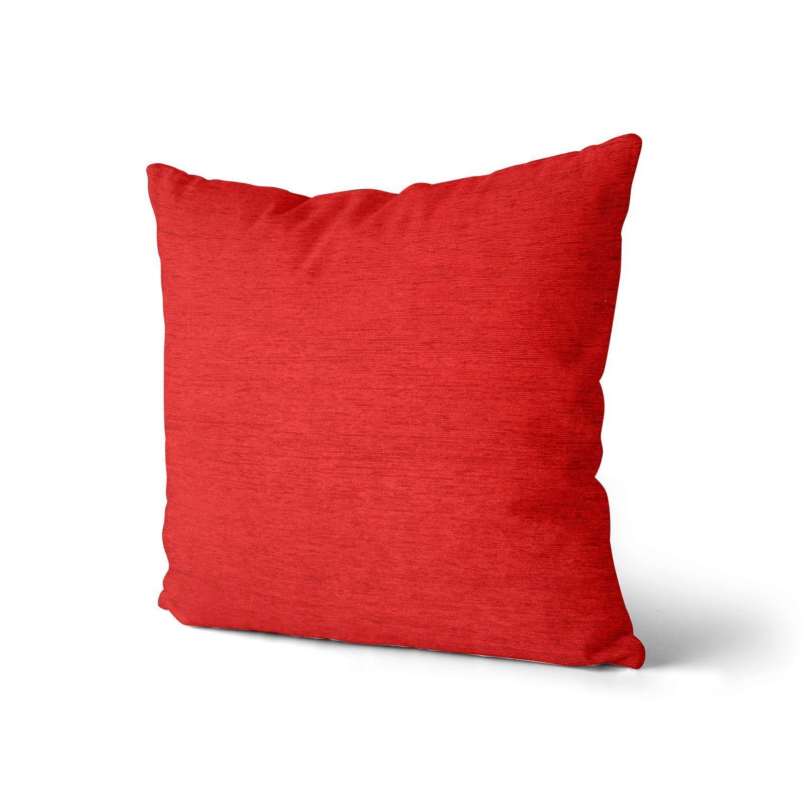 Vino-Tinto-Cushion-Covers-Coleccion-17-034-18-034-43cm-45cm-Cubierta miniatura 5