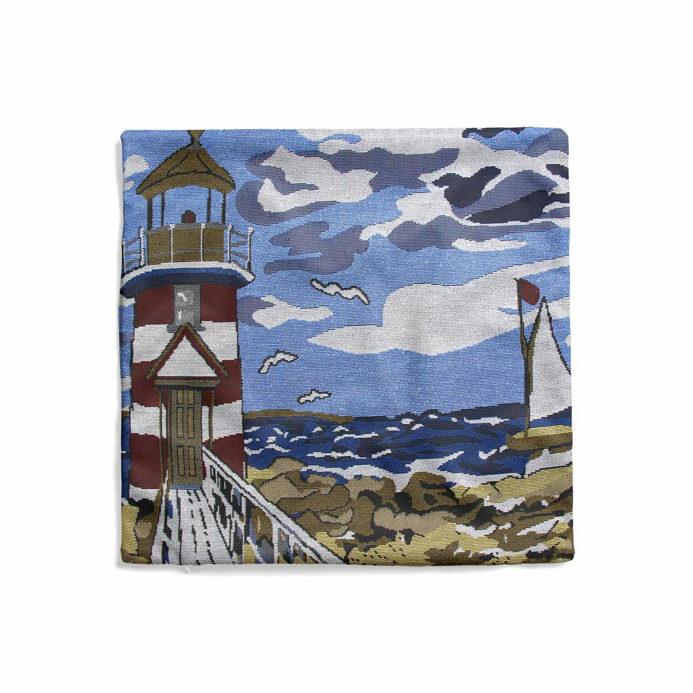 Tapestry-Cushion-Covers-Vintage-Pillow-Cover-Collection-18-034-45cm-Filled-Cushions thumbnail 185