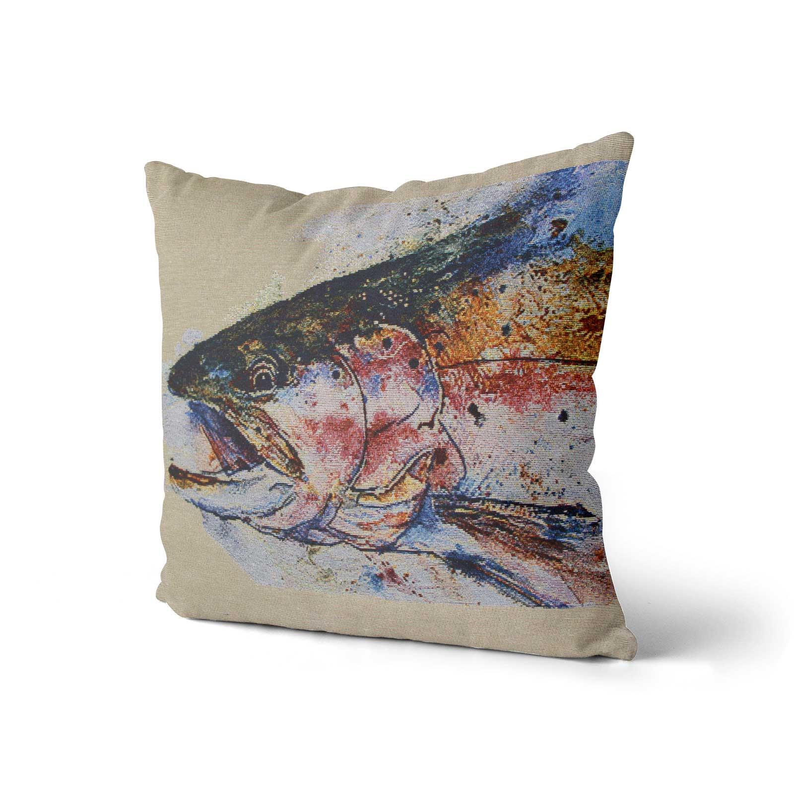 Tapestry-Cushion-Covers-Vintage-Pillow-Cover-Collection-18-034-45cm-Filled-Cushions thumbnail 216