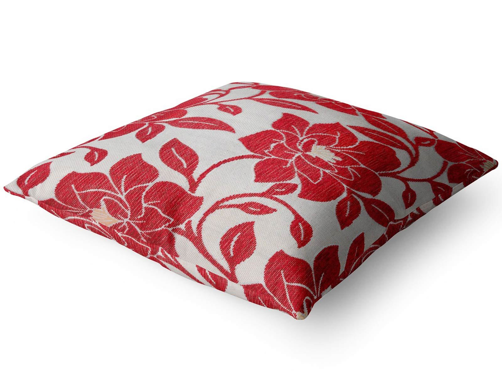 Vino-Tinto-Cushion-Covers-Coleccion-17-034-18-034-43cm-45cm-Cubierta miniatura 51