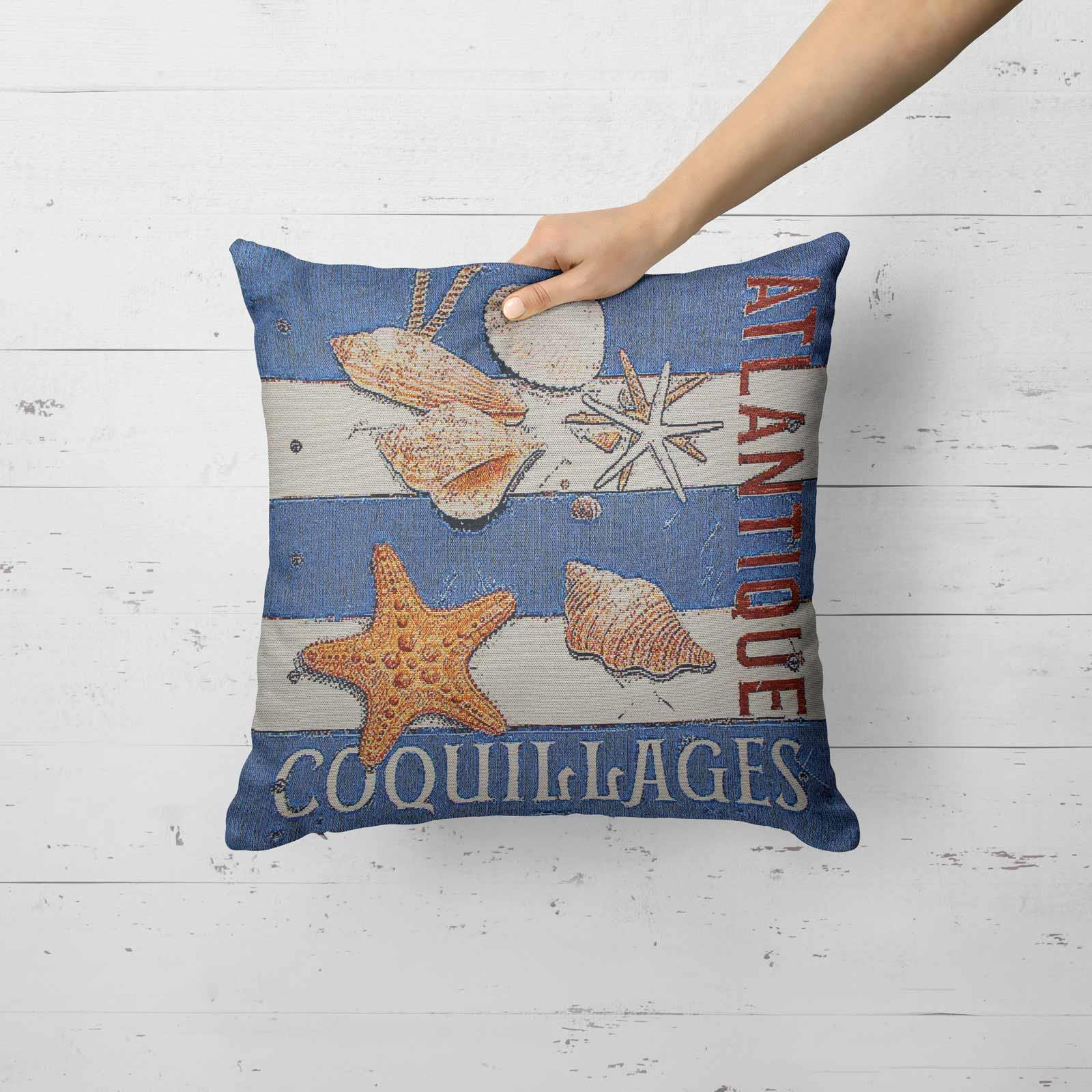 Tapestry-Cushion-Covers-Vintage-Pillow-Cover-Collection-18-034-45cm-Filled-Cushions thumbnail 192
