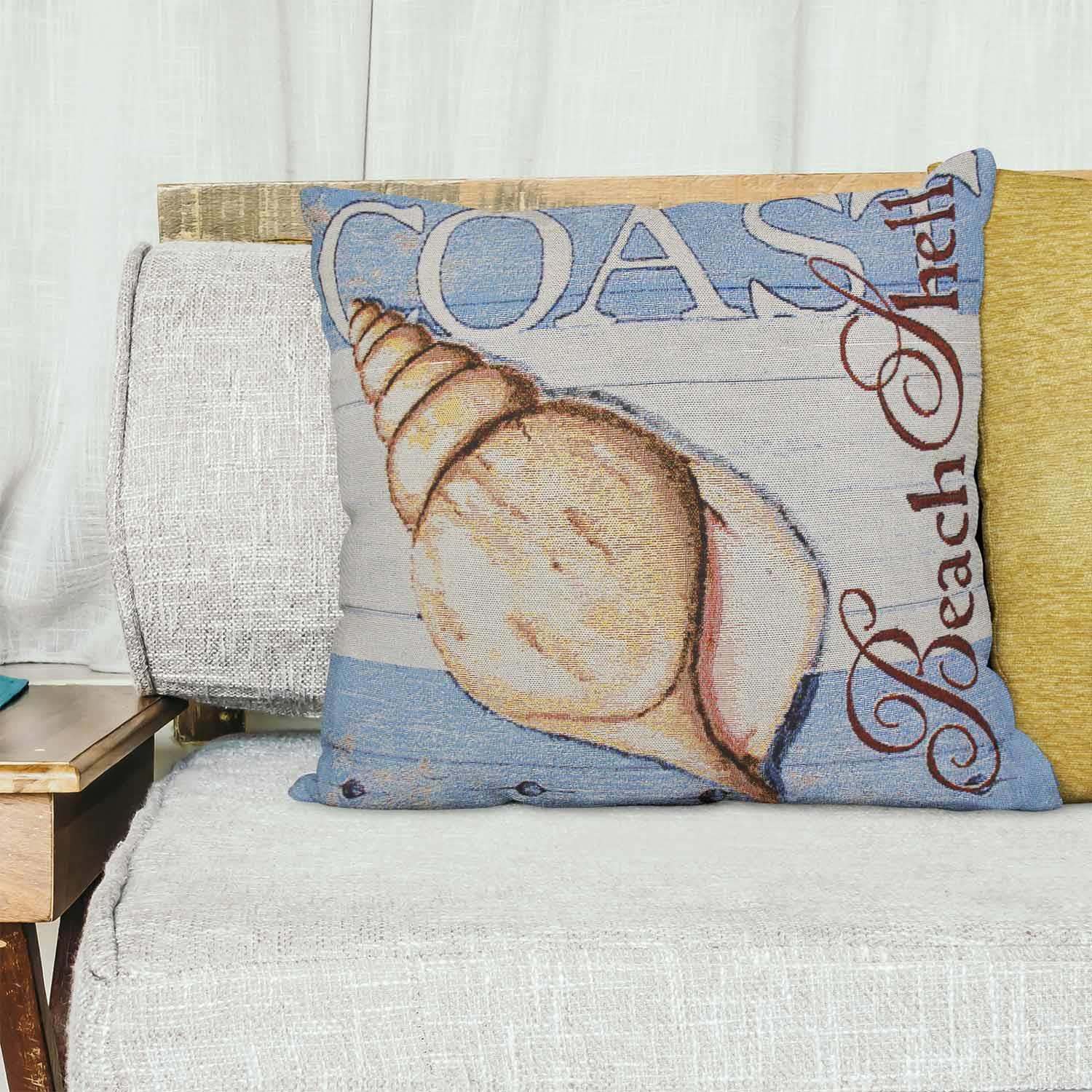 Tapestry-Cushion-Covers-Vintage-Pillow-Cover-Collection-18-034-45cm-Filled-Cushions thumbnail 26