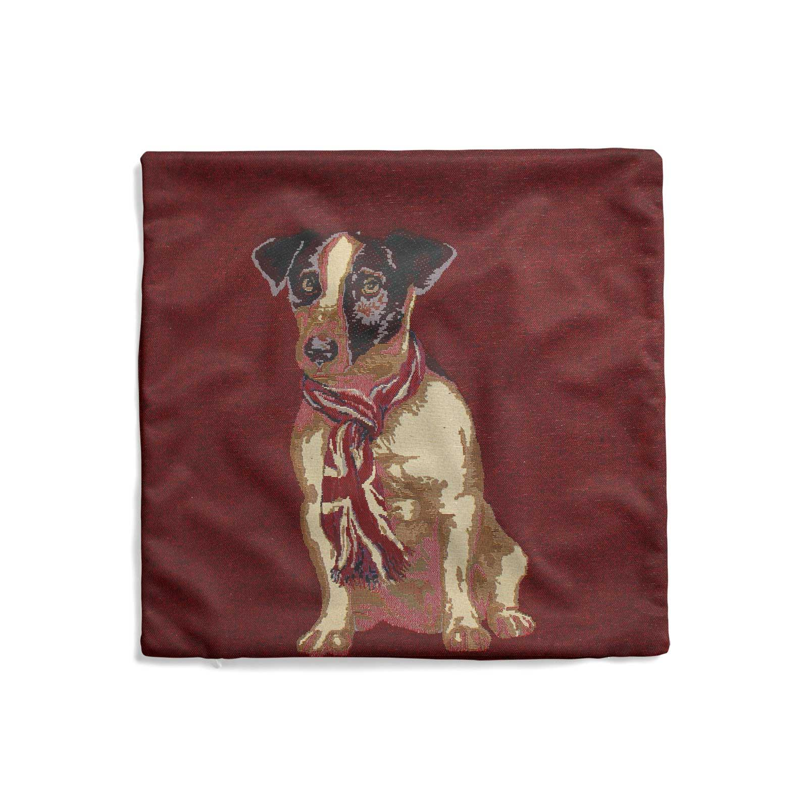 Tapestry-Cushion-Covers-Vintage-Pillow-Cover-Collection-18-034-45cm-Filled-Cushions thumbnail 88