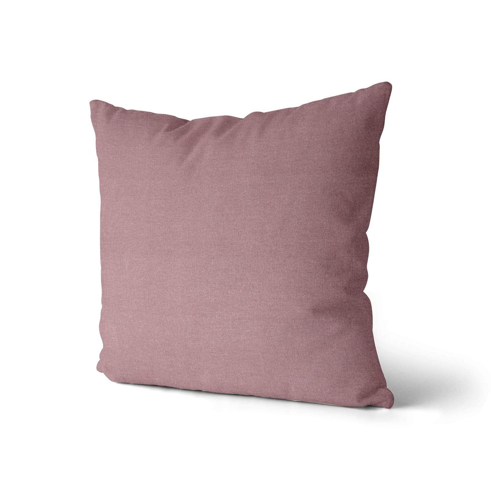 Dusky-Blush-Pink-Mauve-Cushion-Covers-18-034-x-18-034-45cm-x-45cm-Cover