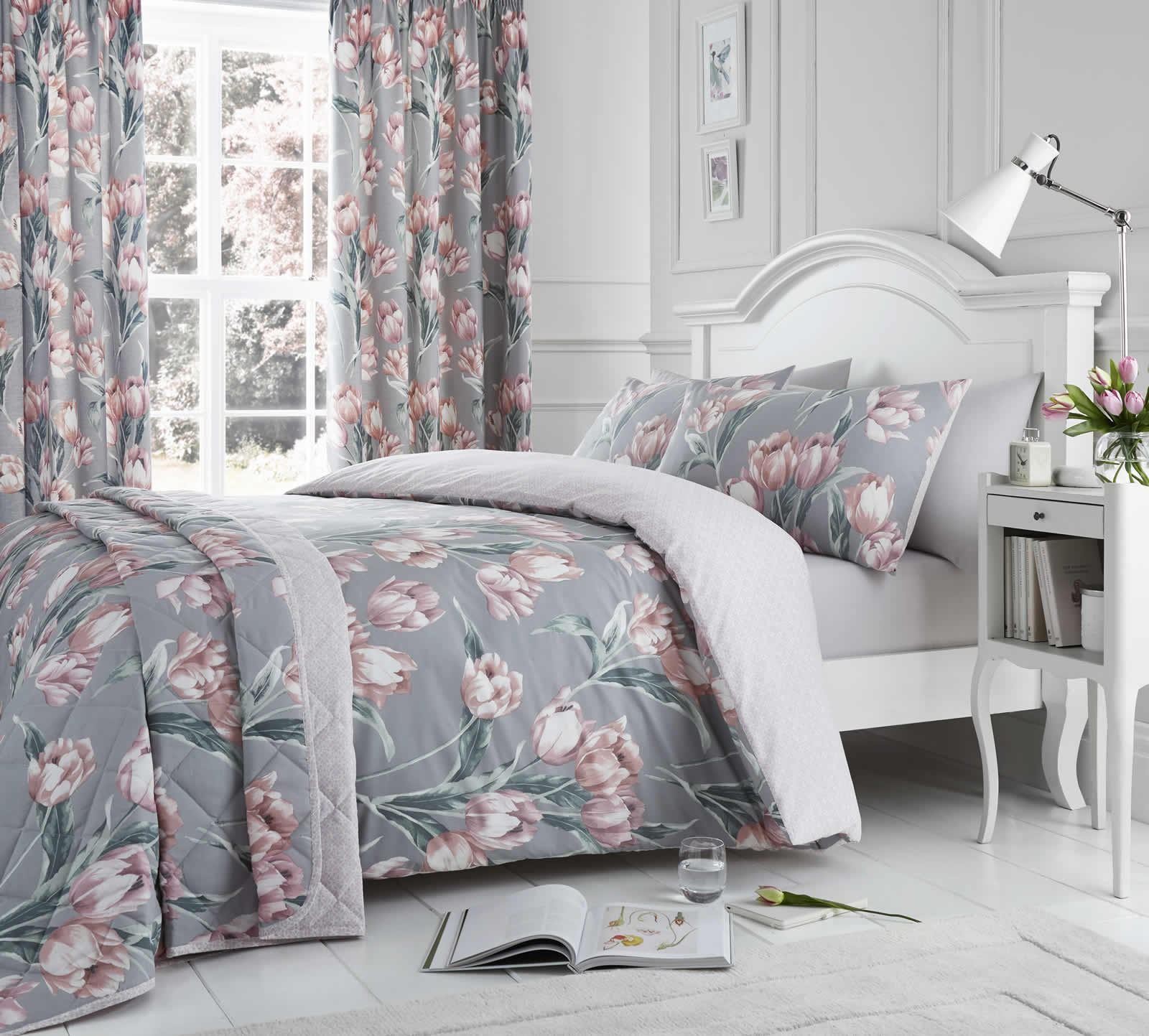 bed s dotmaison flower tomato bedding duvet linen bedroom luxury at kiely oval orla cover multi