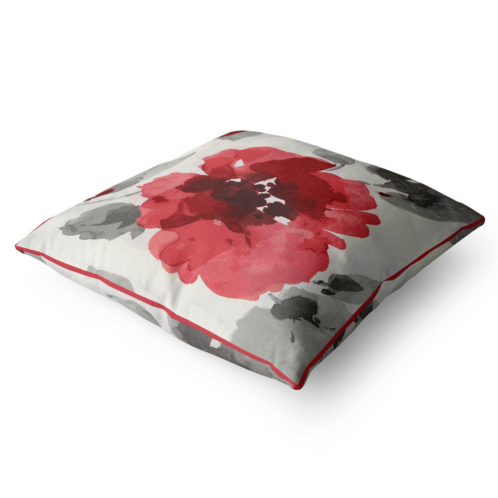 Vino-Tinto-Cushion-Covers-Coleccion-17-034-18-034-43cm-45cm-Cubierta miniatura 9