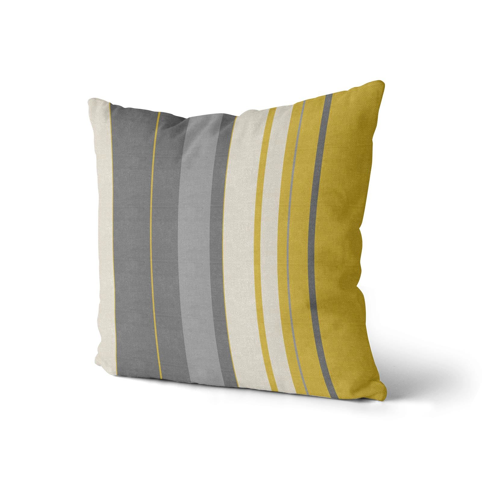 Grey-Ochre-Mustard-Cushion-Cover-Collection-17-034-18-034-Covers-Filled-Cushions thumbnail 101