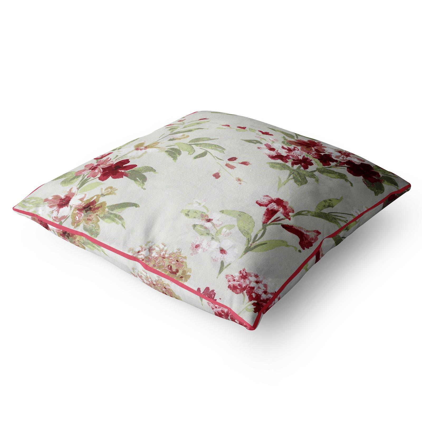 Vino-Tinto-Cushion-Covers-Coleccion-17-034-18-034-43cm-45cm-Cubierta miniatura 20
