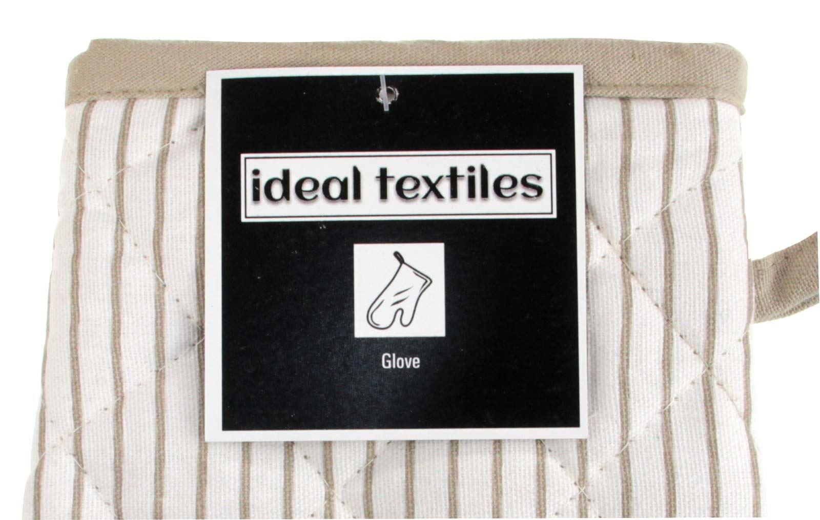Four-Simple-Gants-100-Resistant-a-La-Chaleur-Coton-four-Gant-Moufles miniature 26