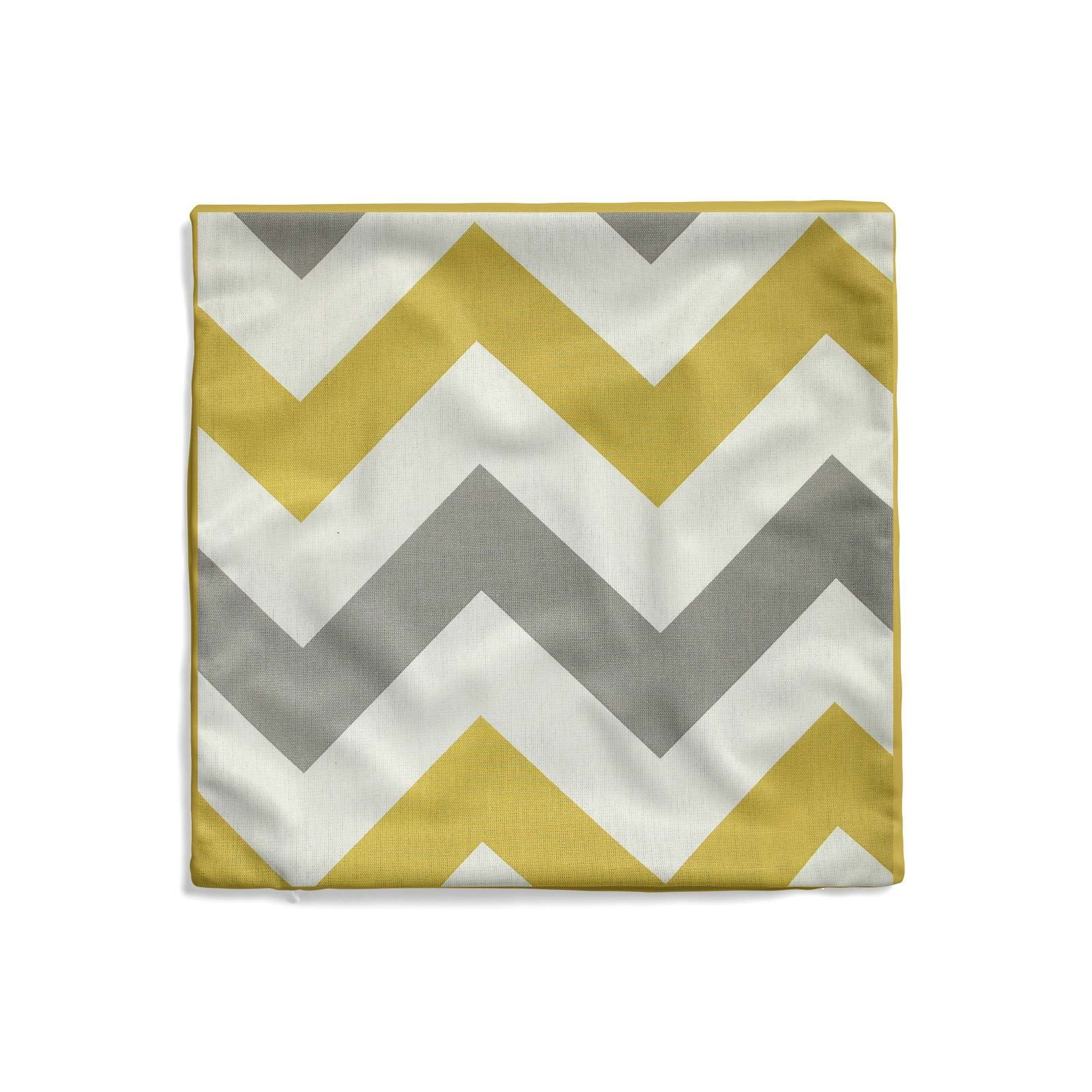 Grey-Ochre-Mustard-Cushion-Cover-Collection-17-034-18-034-Covers-Filled-Cushions thumbnail 52