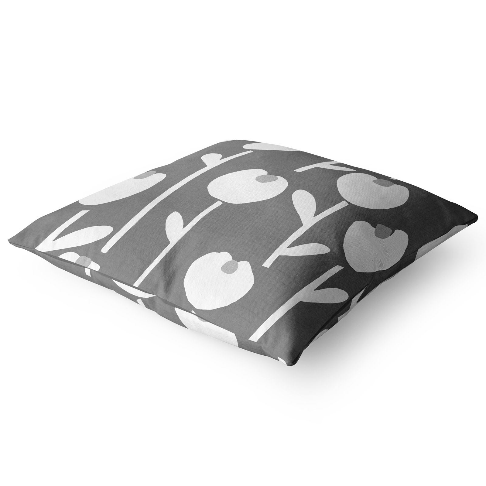 Grey-Ochre-Mustard-Cushion-Cover-Collection-17-034-18-034-Covers-Filled-Cushions thumbnail 3