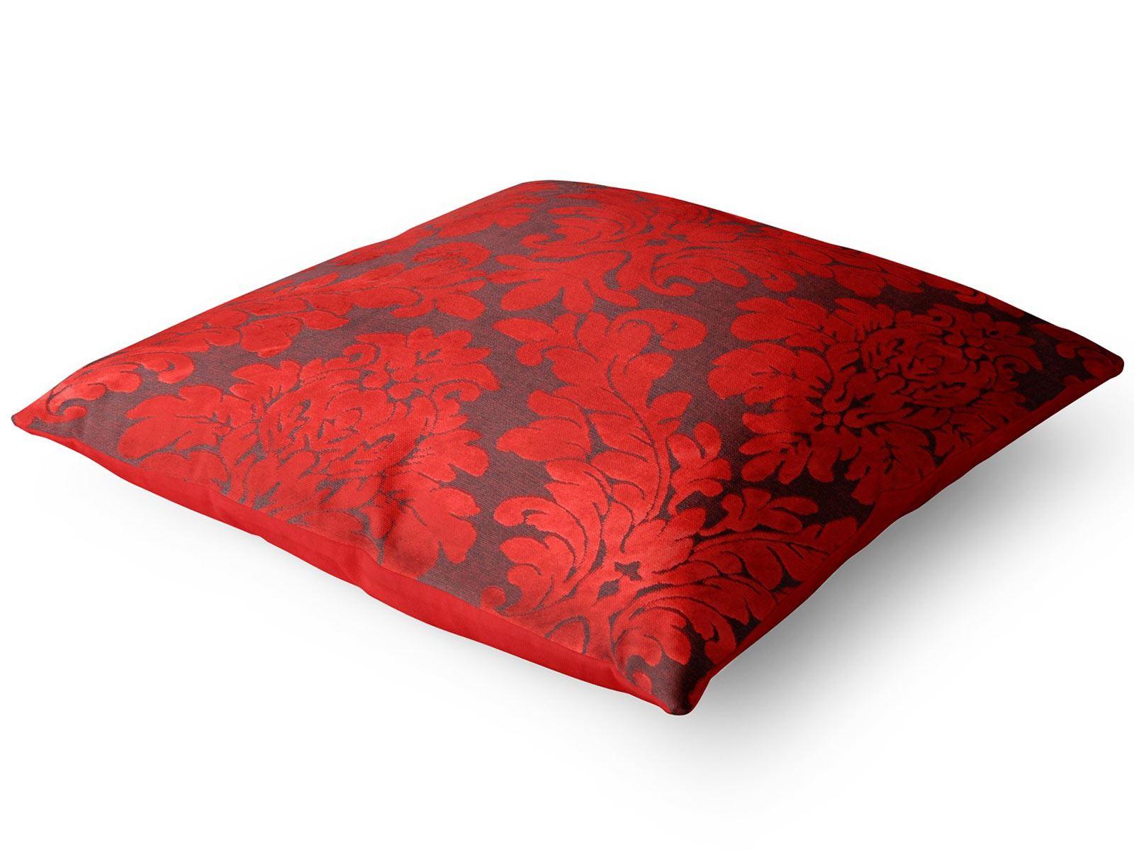 Vino-Tinto-Cushion-Covers-Coleccion-17-034-18-034-43cm-45cm-Cubierta miniatura 15