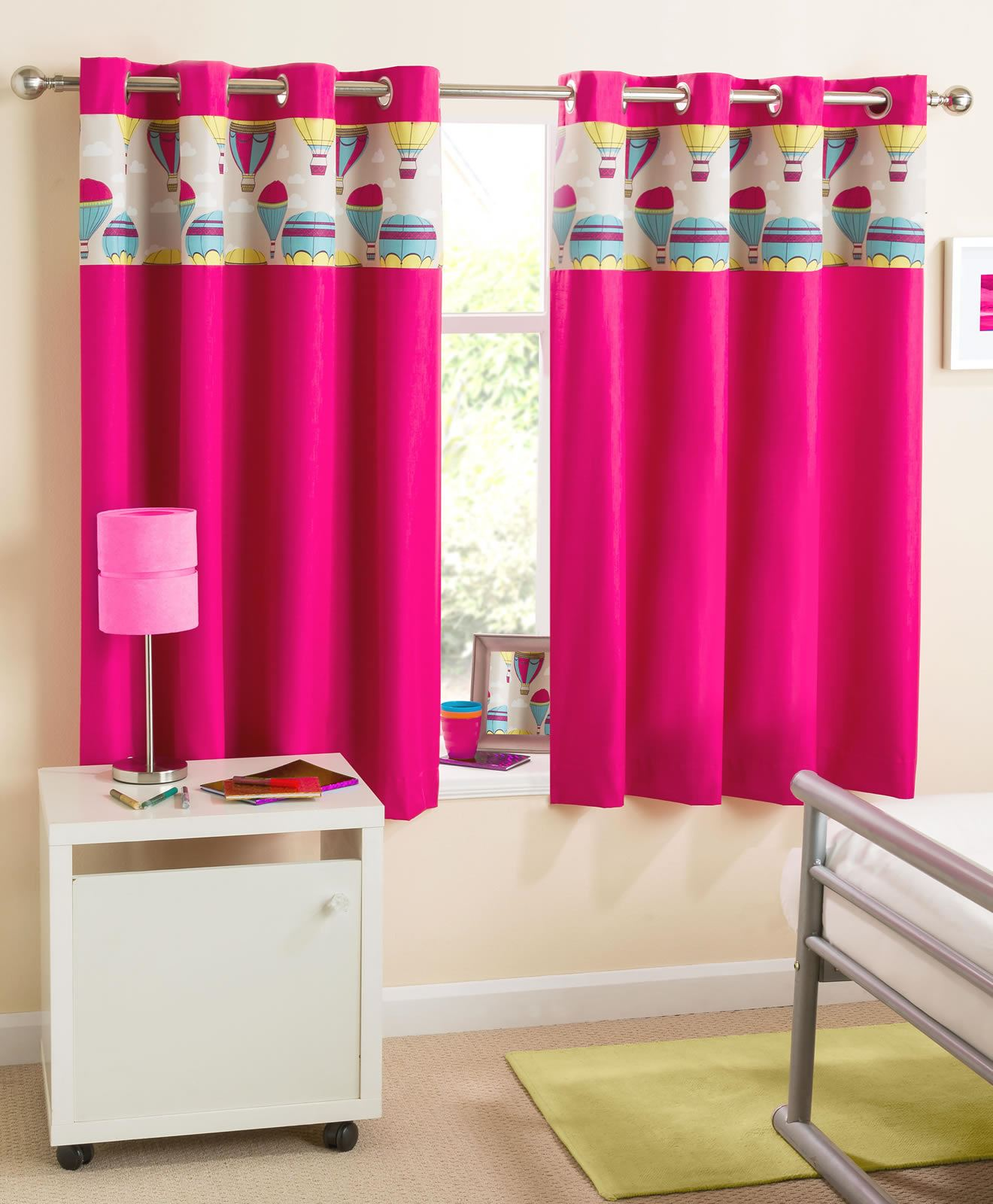 loading tranquility textiles pink readymade curtain made tyrone zoom ready clearance curtains