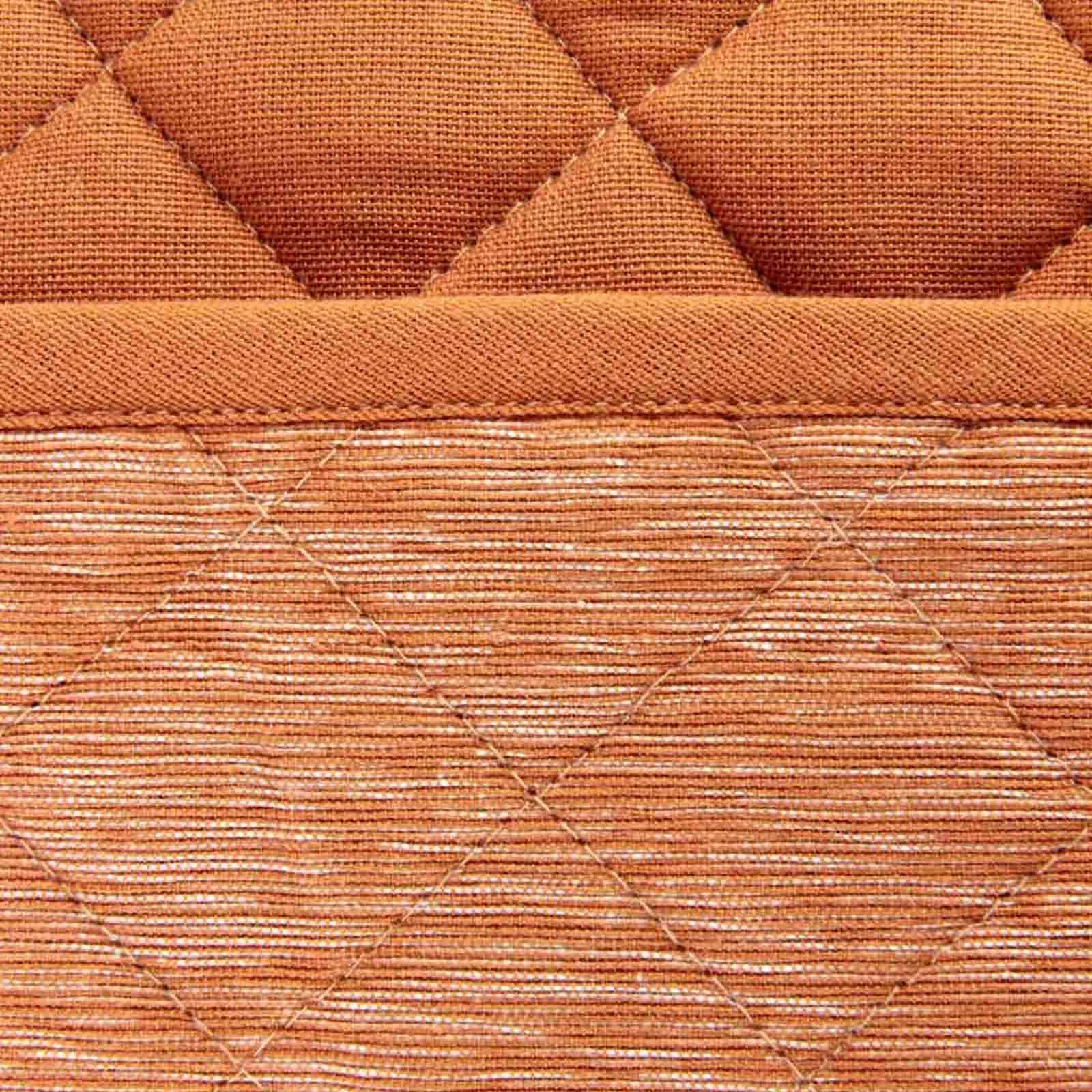 Four-Double-Gants-100-Resistant-a-La-Chaleur-Coton-Rembourre-maniques miniature 27