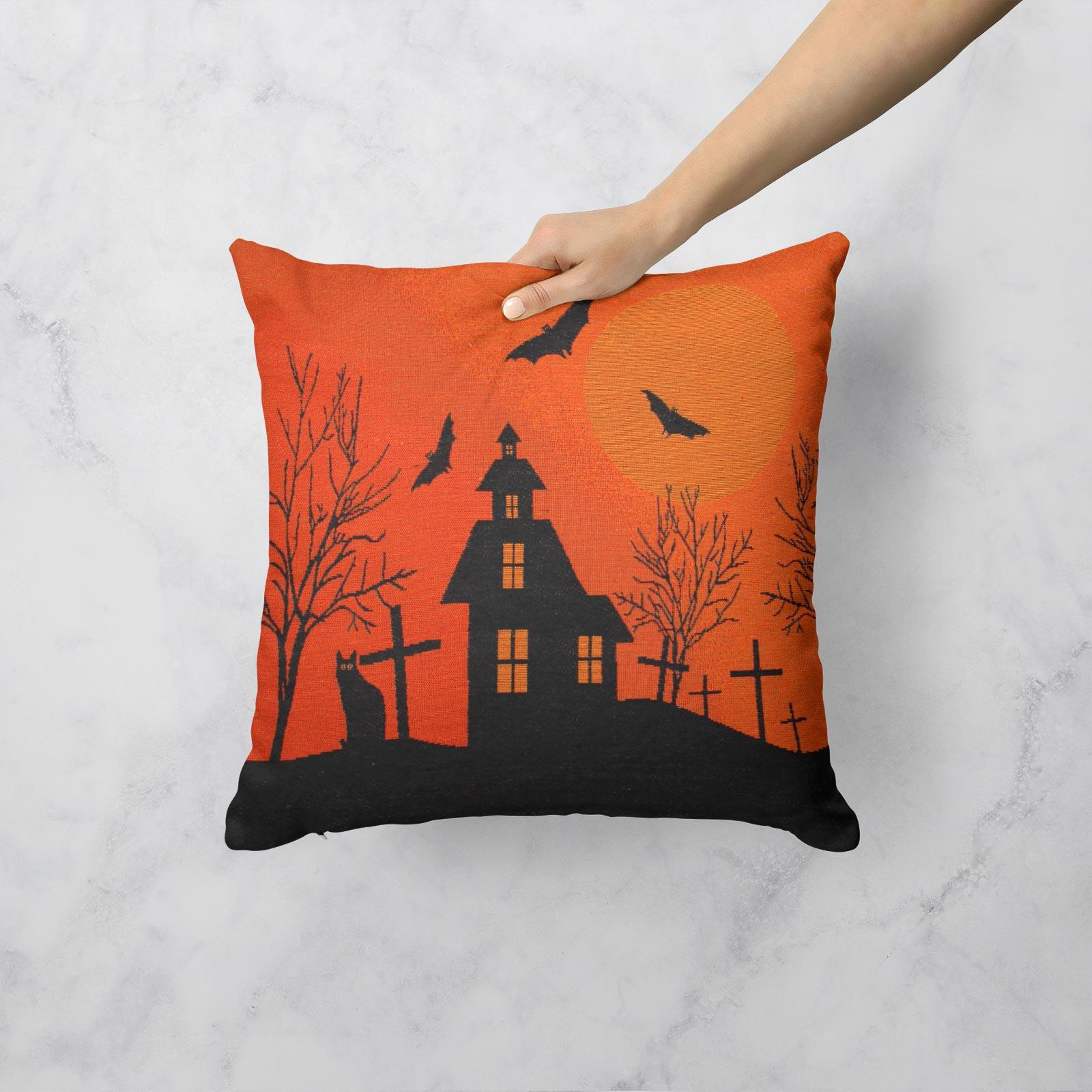 Tapestry-Cushion-Covers-Vintage-Pillow-Cover-Collection-18-034-45cm-Filled-Cushions thumbnail 65