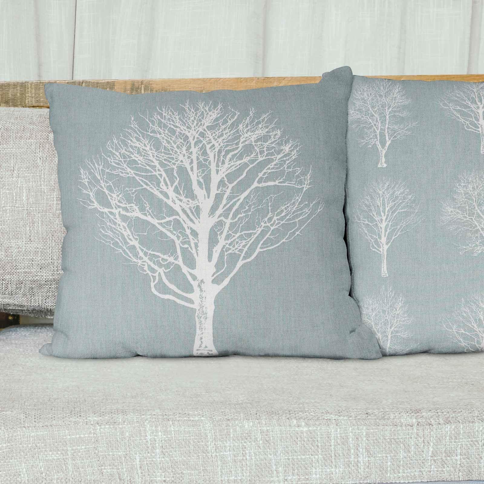 Teal-Blue-Duck-Egg-Cushion-Covers-18-034-x18-034-45cm-x-45cm-Luxury-Cover thumbnail 57