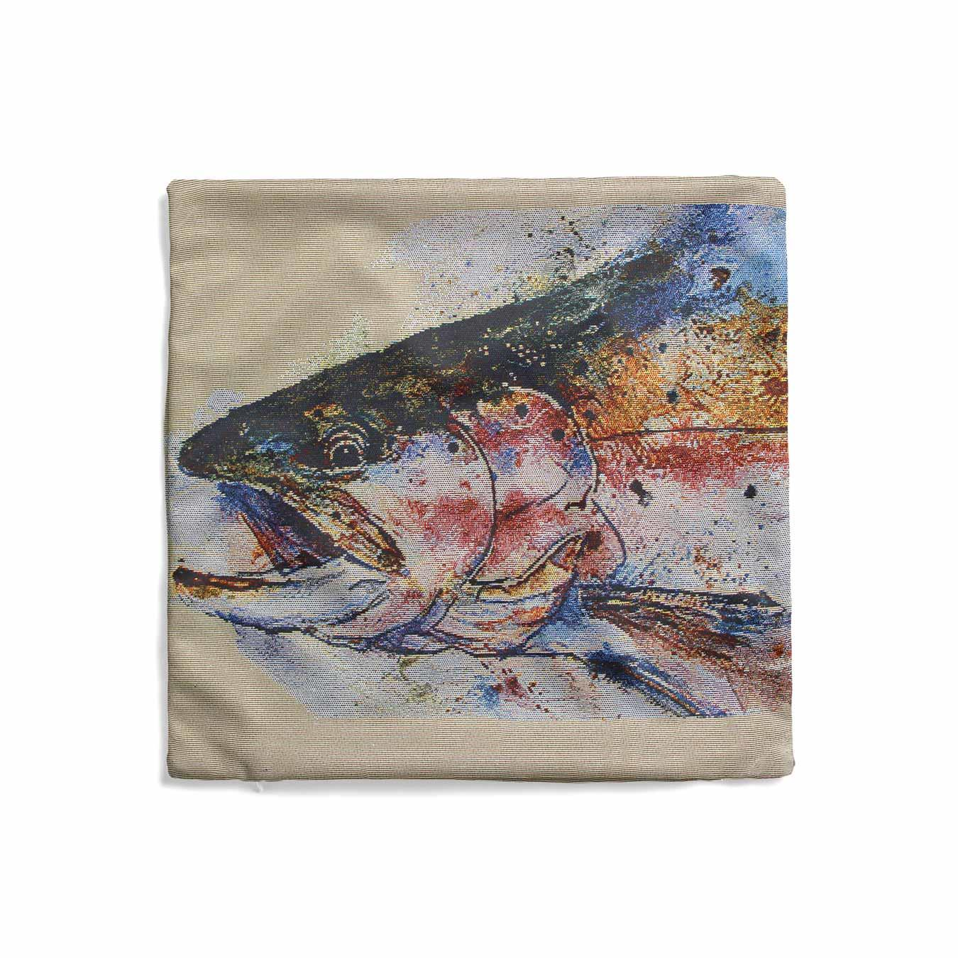 Tapestry-Cushion-Covers-Vintage-Pillow-Cover-Collection-18-034-45cm-Filled-Cushions thumbnail 215