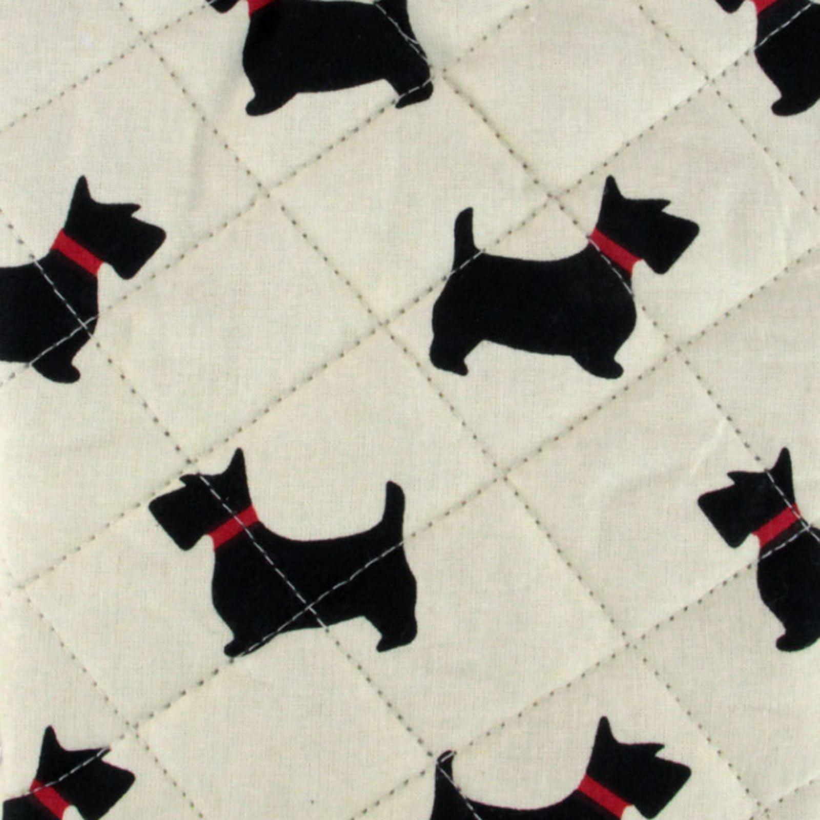 Four-Simple-Gants-100-Resistant-a-La-Chaleur-Coton-four-Gant-Moufles miniature 9