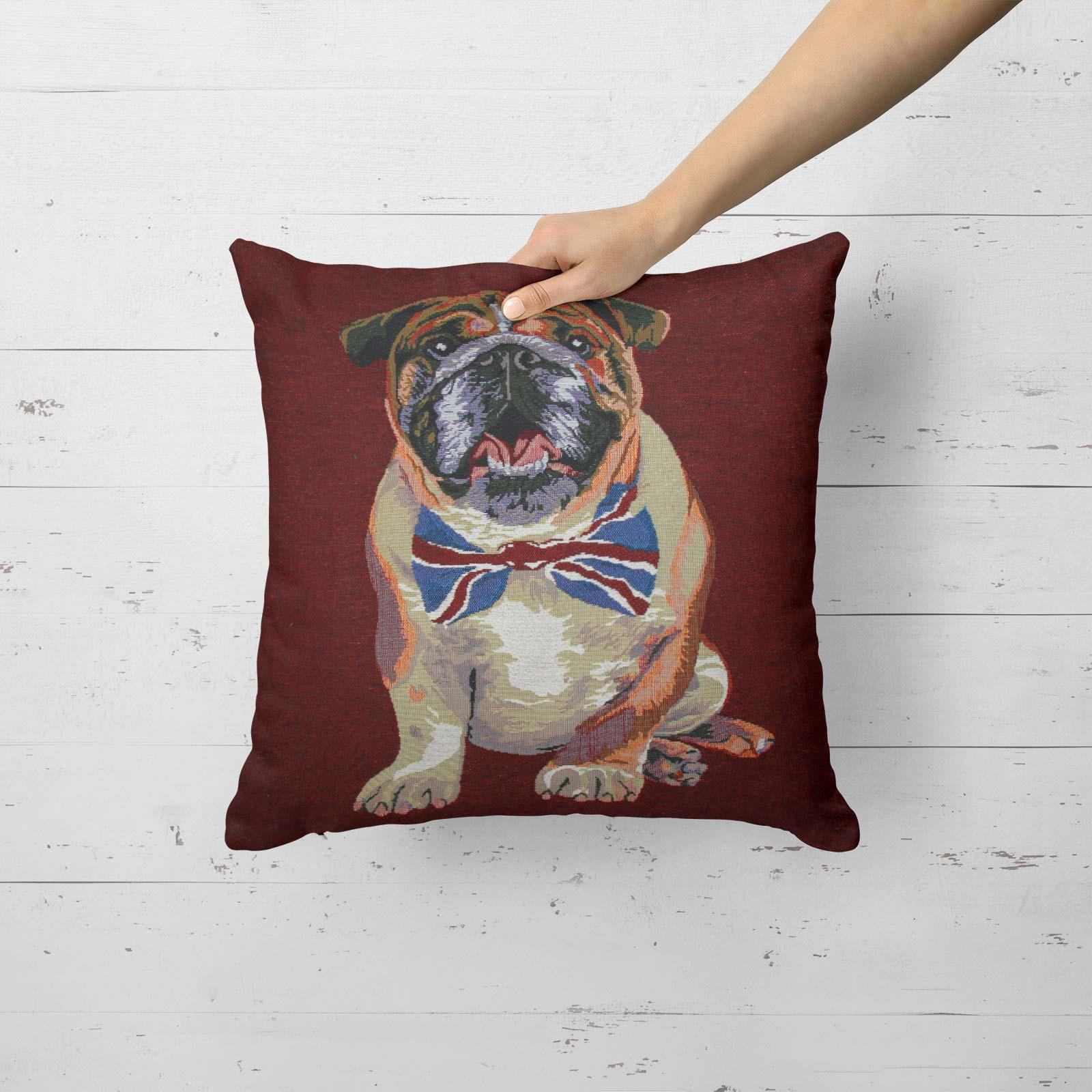 Tapestry-Cushion-Covers-Vintage-Pillow-Cover-Collection-18-034-45cm-Filled-Cushions thumbnail 242