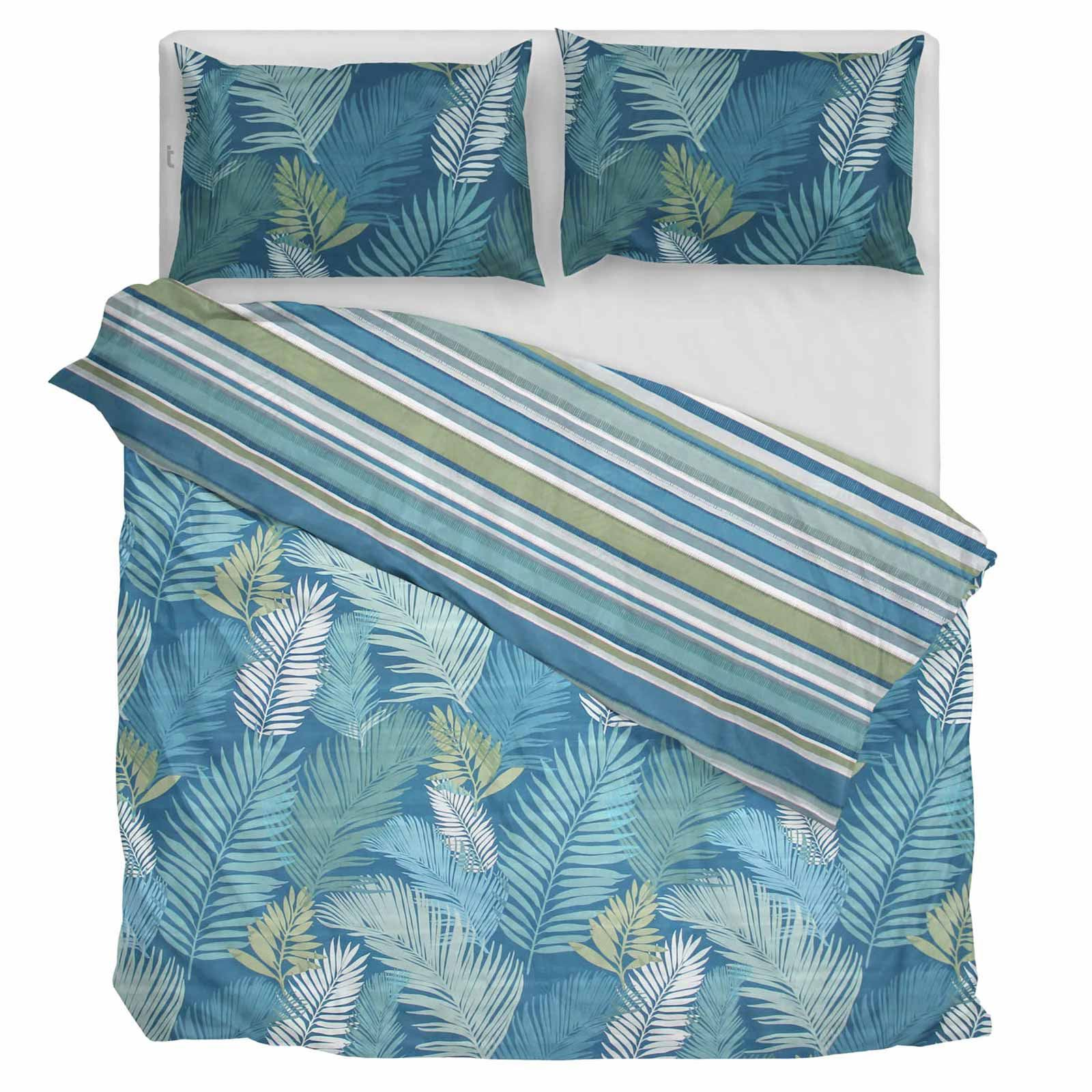 Teal Duvet Cover Navy Blue Quilt Covers Bedding Set Single