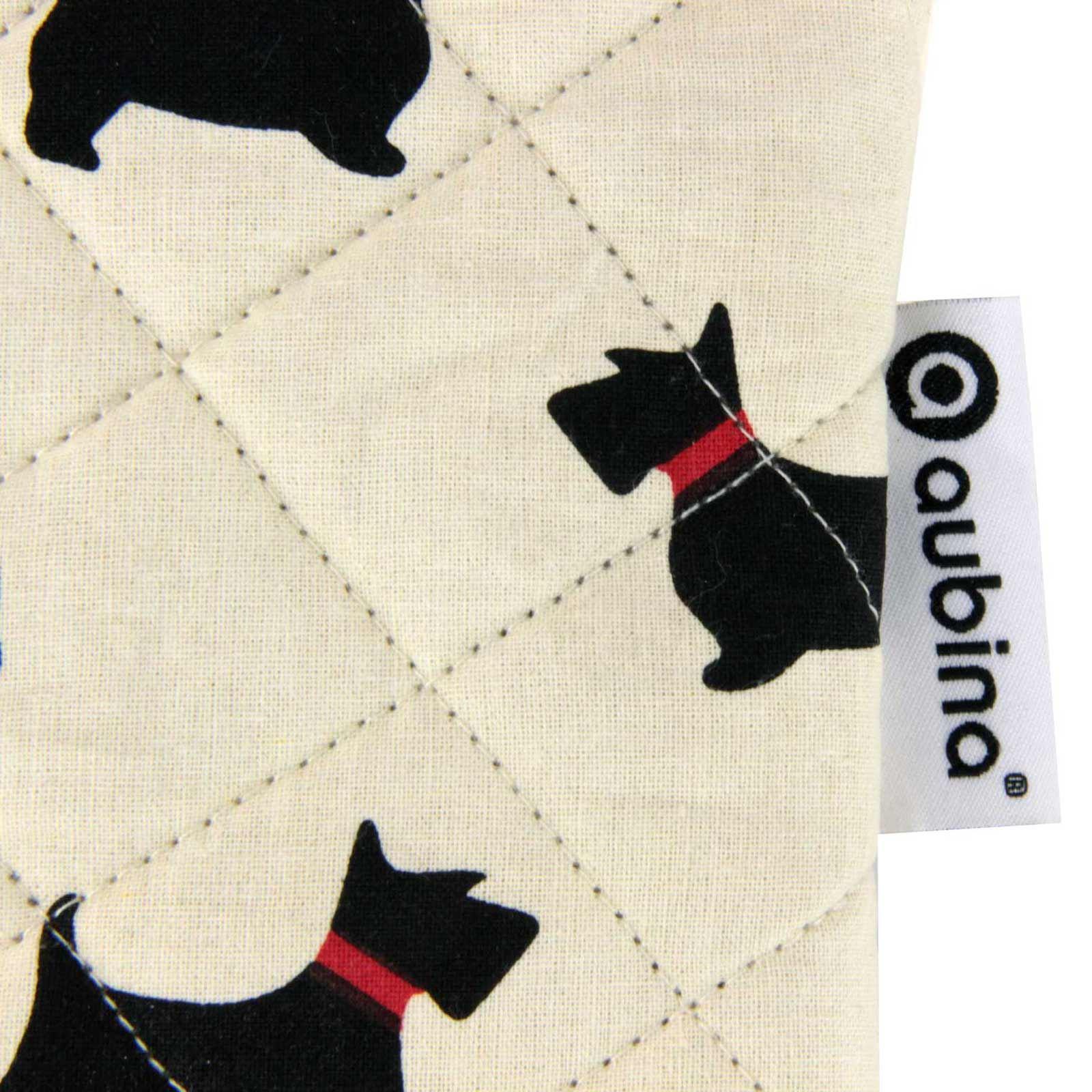 Four-Simple-Gants-100-Resistant-a-La-Chaleur-Coton-four-Gant-Moufles miniature 10