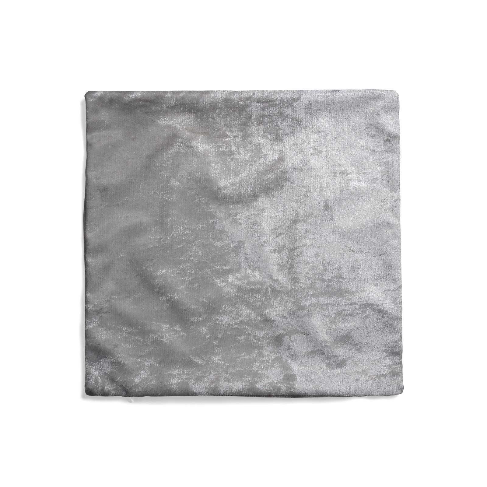Cuscino-di-velluto-schiacciato-copre-GLAM-Tinta-Unita-Copricuscino-18-034-x-18-034-45cm-x-45cm miniatura 4