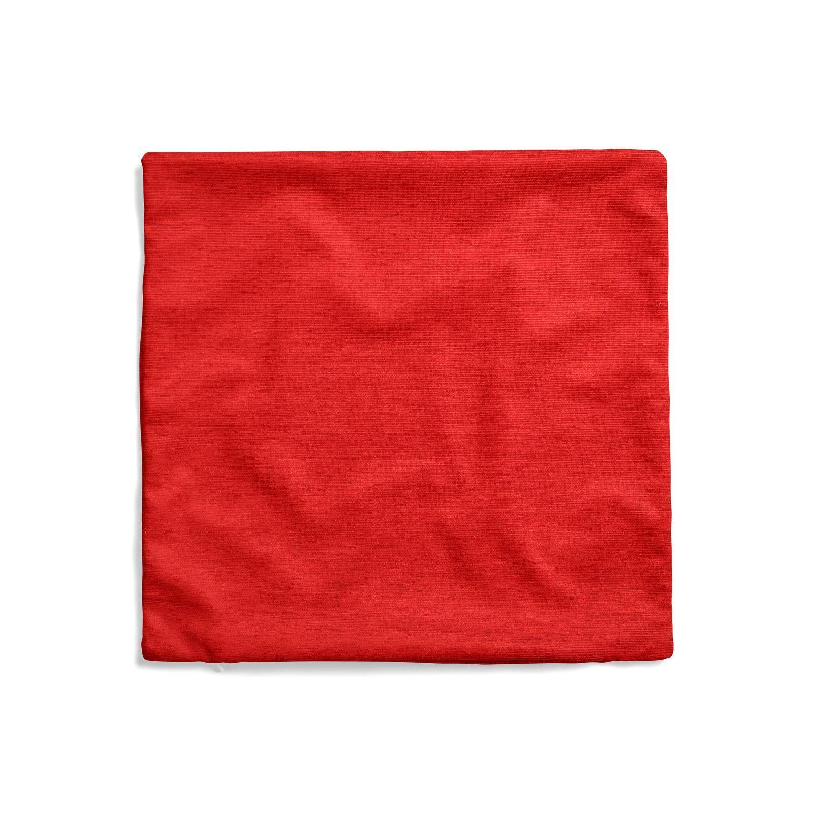 Vino-Tinto-Cushion-Covers-Coleccion-17-034-18-034-43cm-45cm-Cubierta miniatura 4