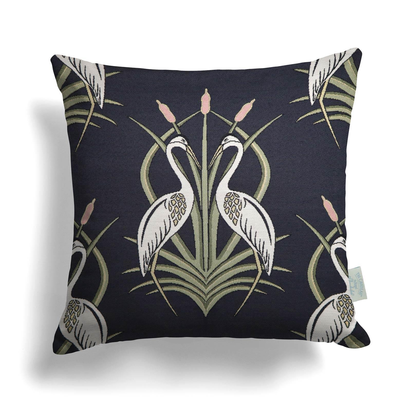 The Chateau Angel Strawbridge Potagerie Feather Cushion 43 43
